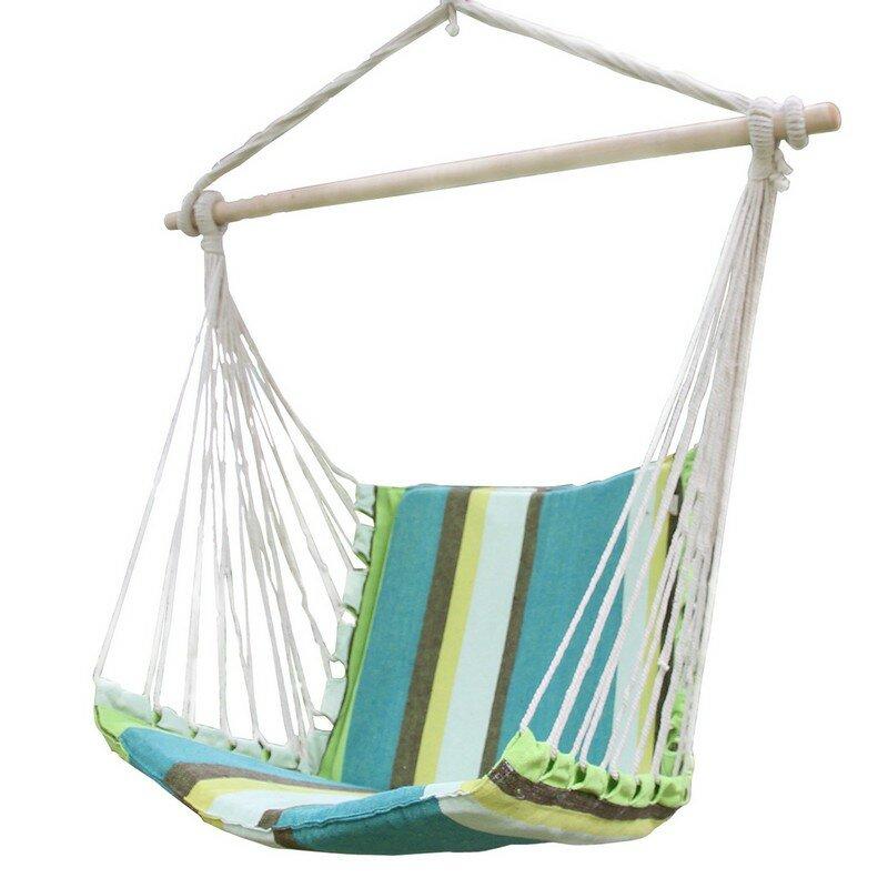 AdecoTrading Hammock Chair & Reviews | Wayfair