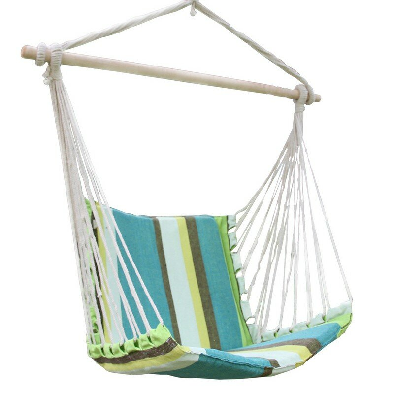 AdecoTrading Hammock Chair & Reviews