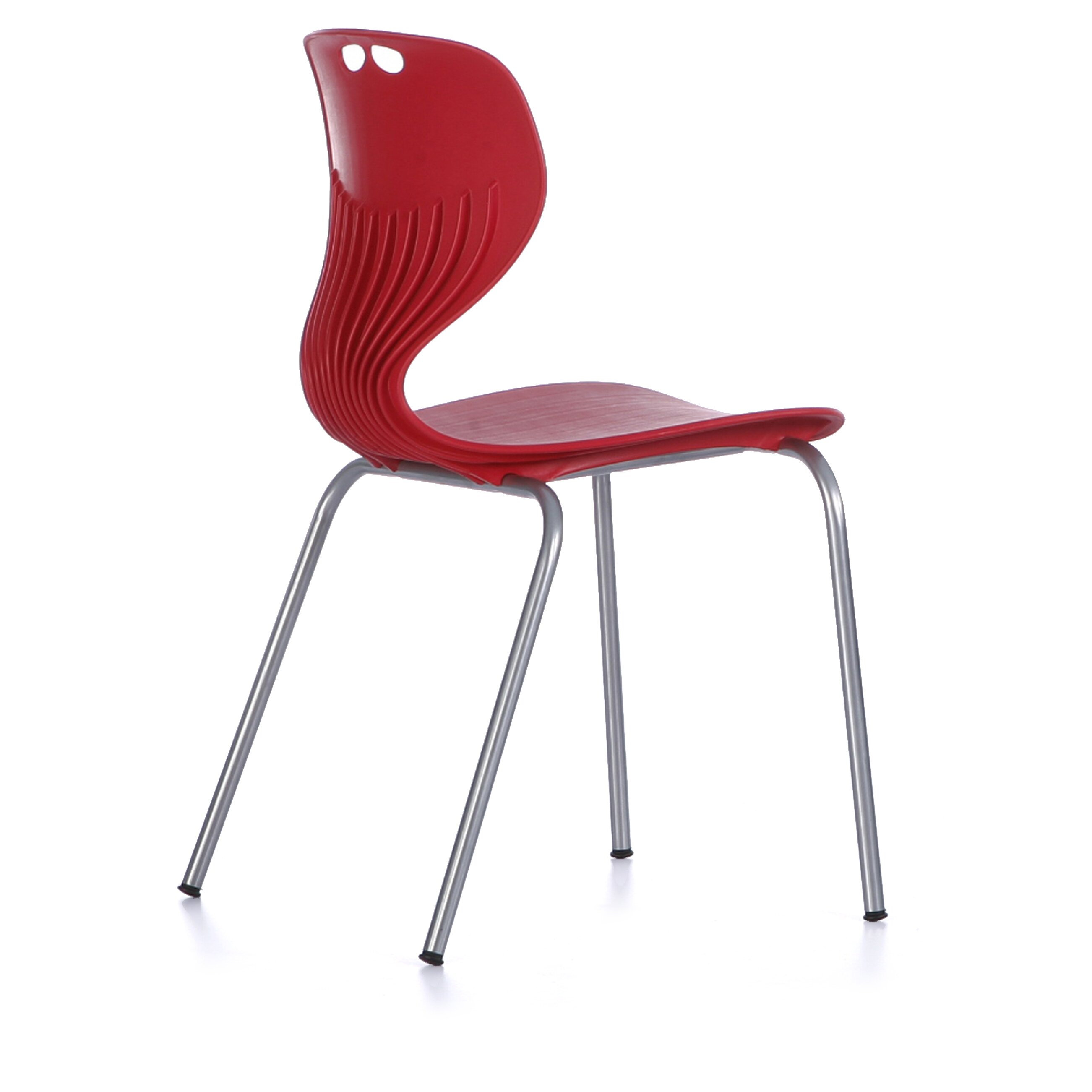 MiEN 18quot Plastic Classroom Chair Wayfair : 18 4 Leg Student Classroom Chair 30206101 from www.wayfair.com size 2603 x 2603 jpeg 275kB