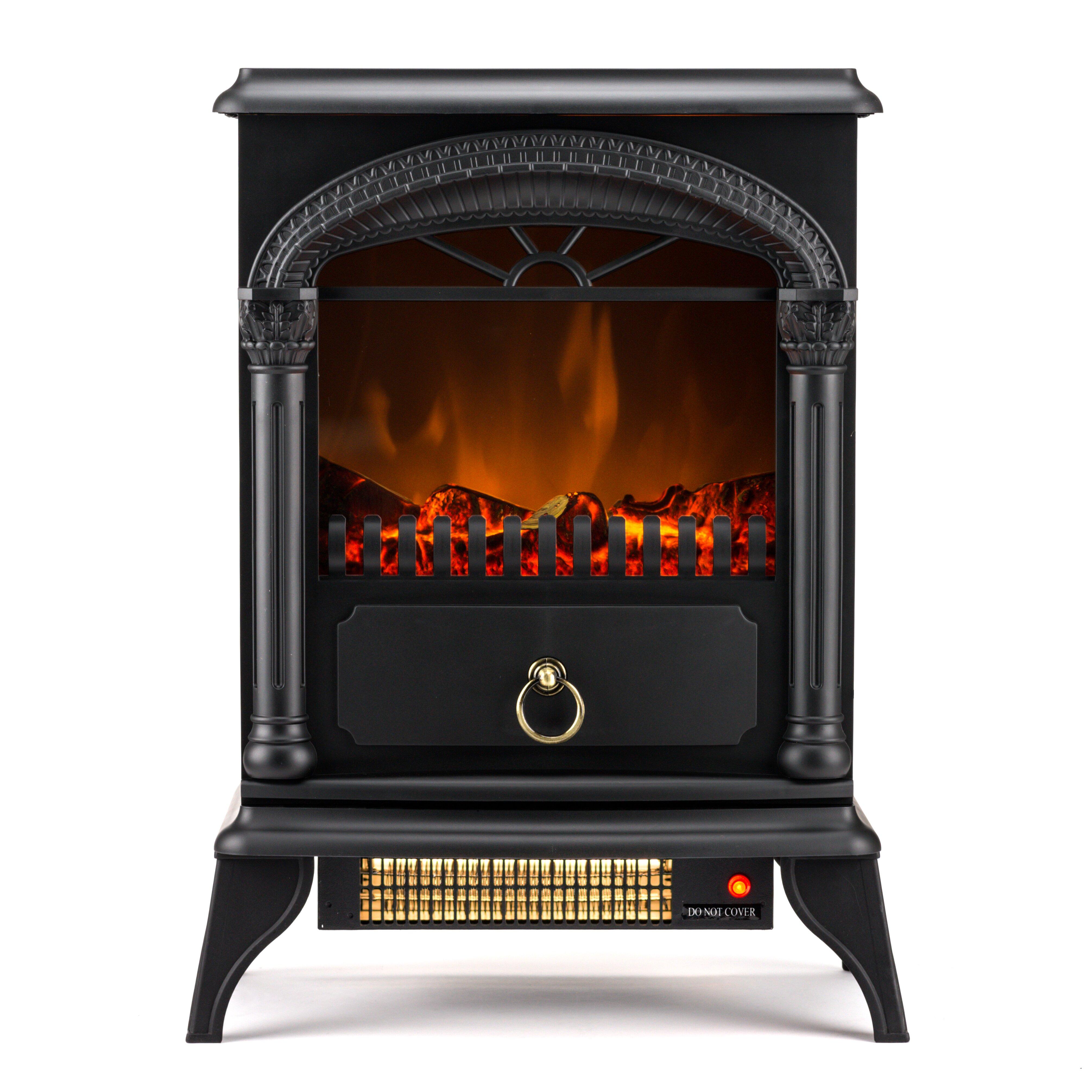 E Flame Hamilton 400 Square Foot Electric Stove Reviews