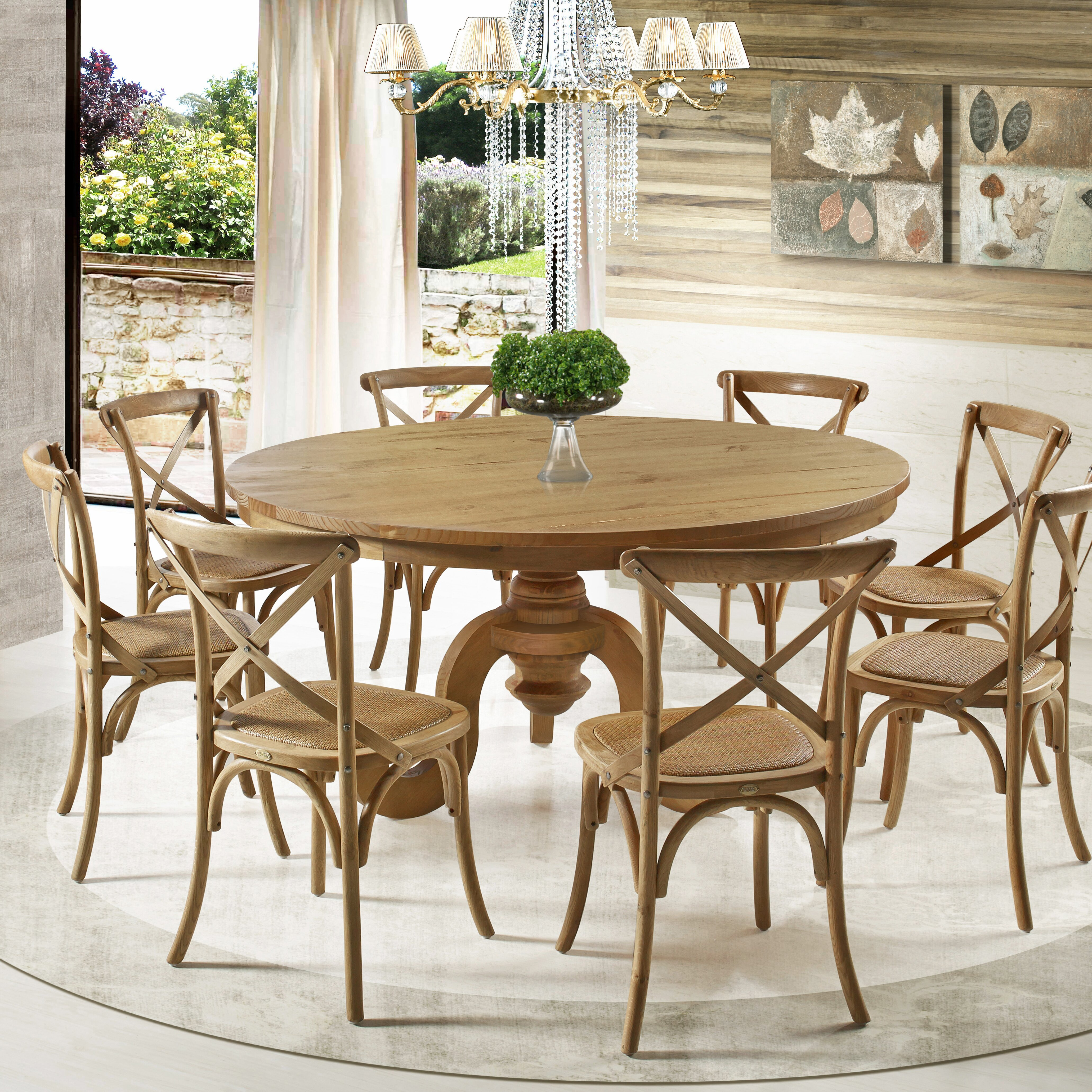 artefama phill dining table  reviews  wayfairca
