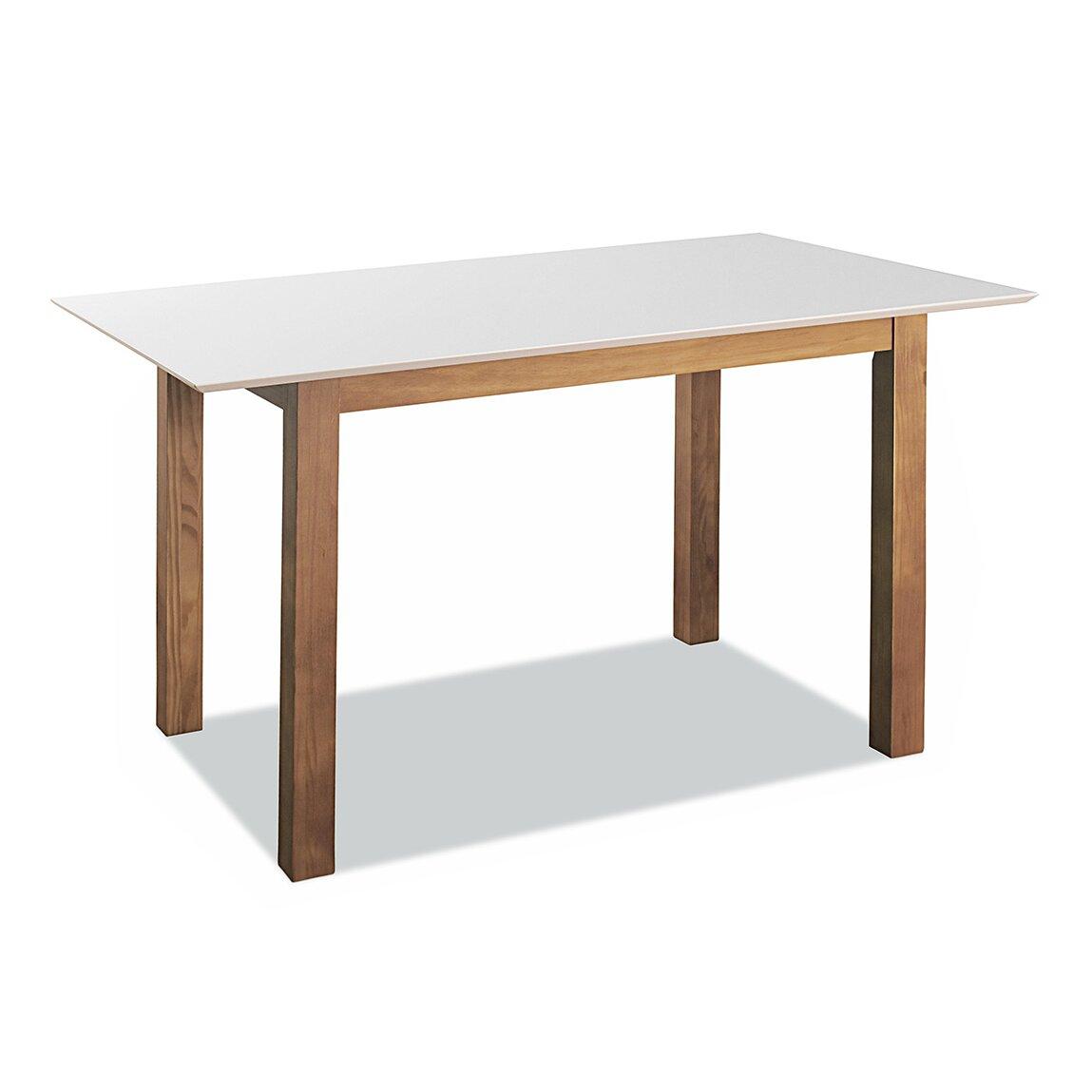 artefama vitra dining table reviews wayfair. Black Bedroom Furniture Sets. Home Design Ideas