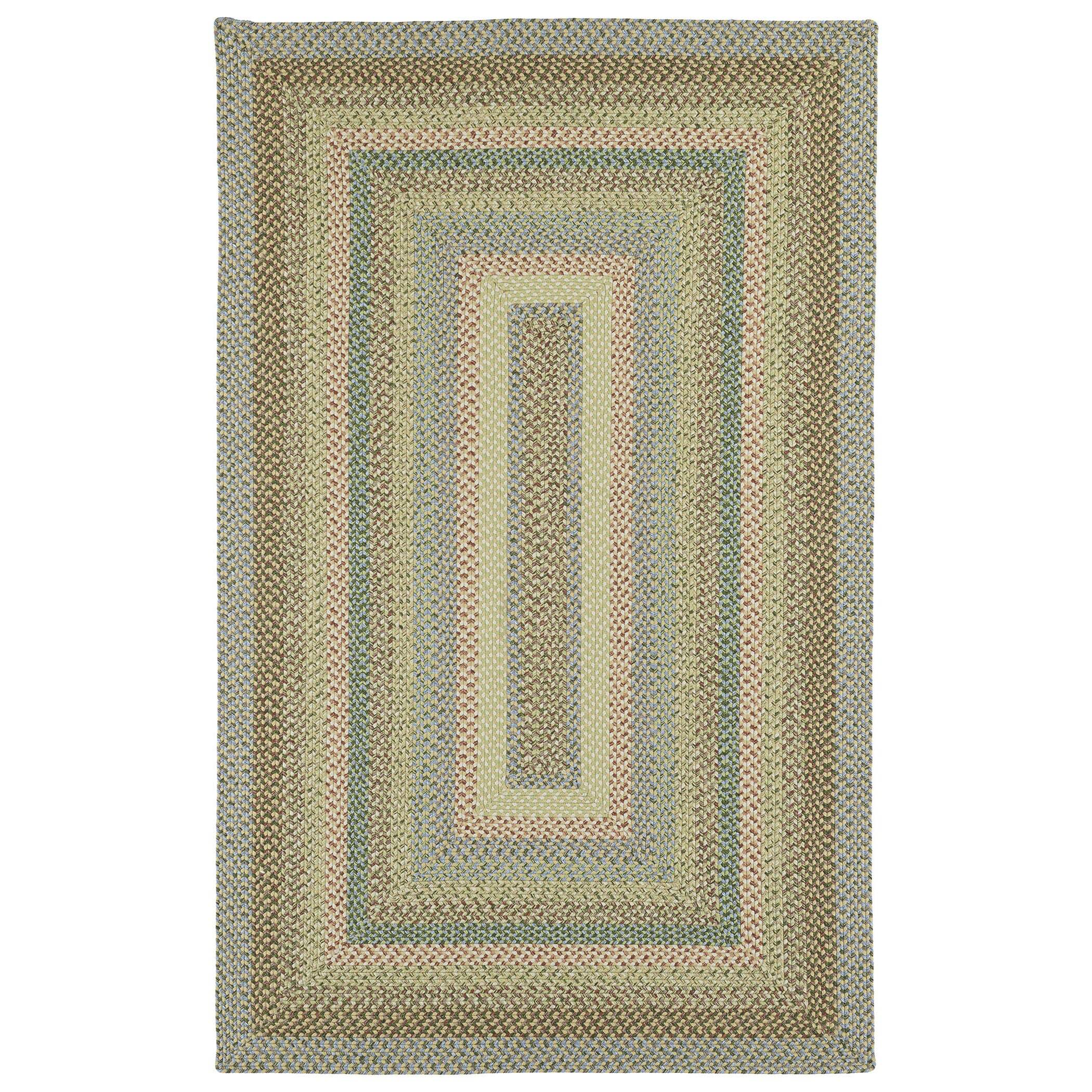 Kaleen Bimini DeColores Indoor Outdoor Area Rug & Reviews