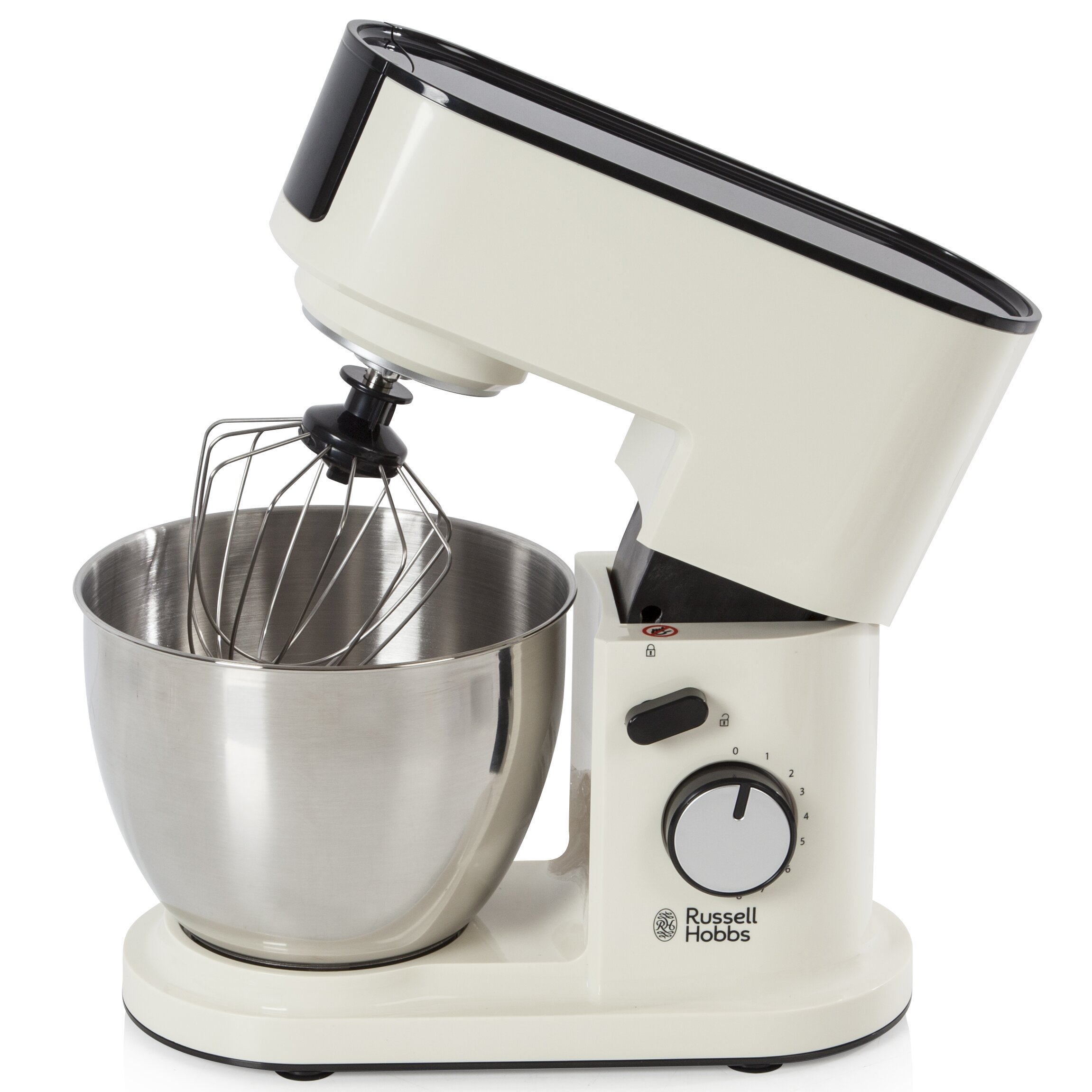 russell hobbs 700w creations stand mixer wayfair uk. Black Bedroom Furniture Sets. Home Design Ideas