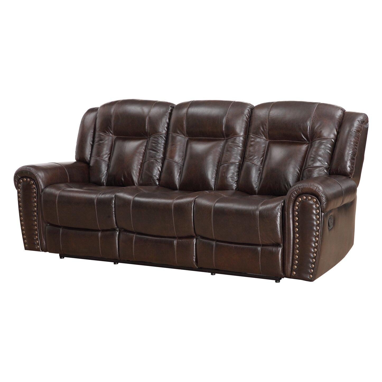 Avalon Furniture Mustang Sofa Wayfair