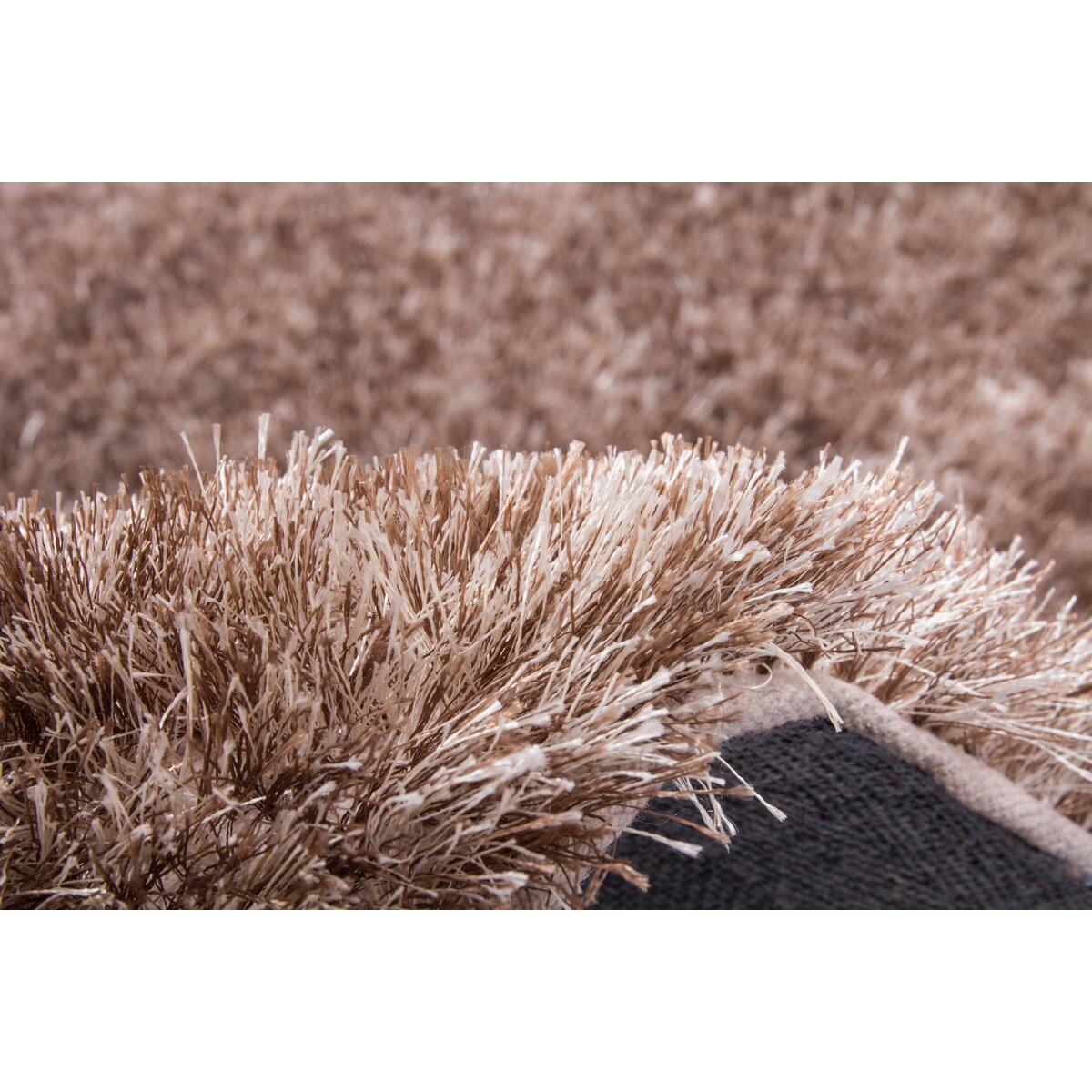 kayoom handgewebter teppich diamond in taupe bewertungen. Black Bedroom Furniture Sets. Home Design Ideas