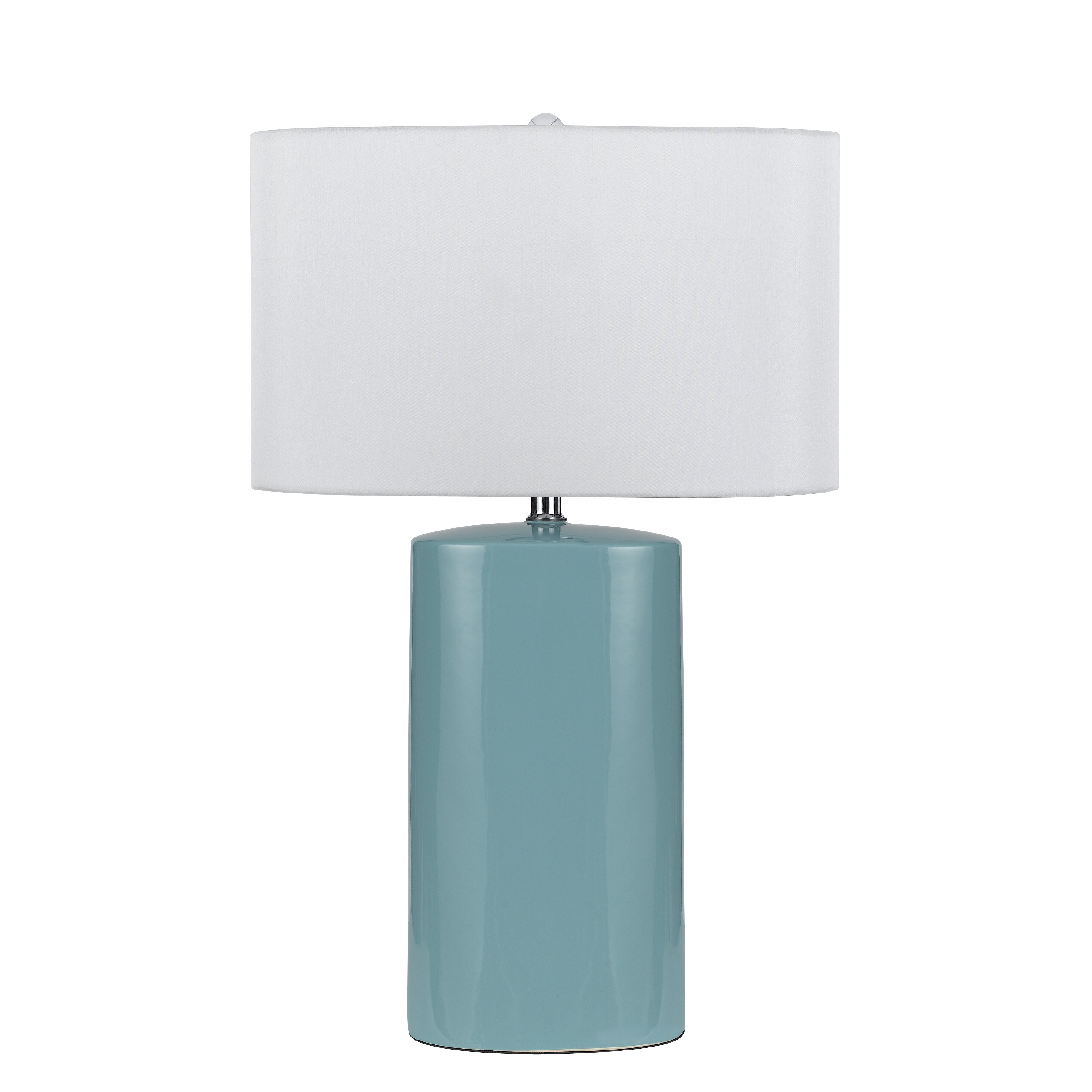 lighting lamps table lamps cal lighting sku cg2227. Black Bedroom Furniture Sets. Home Design Ideas