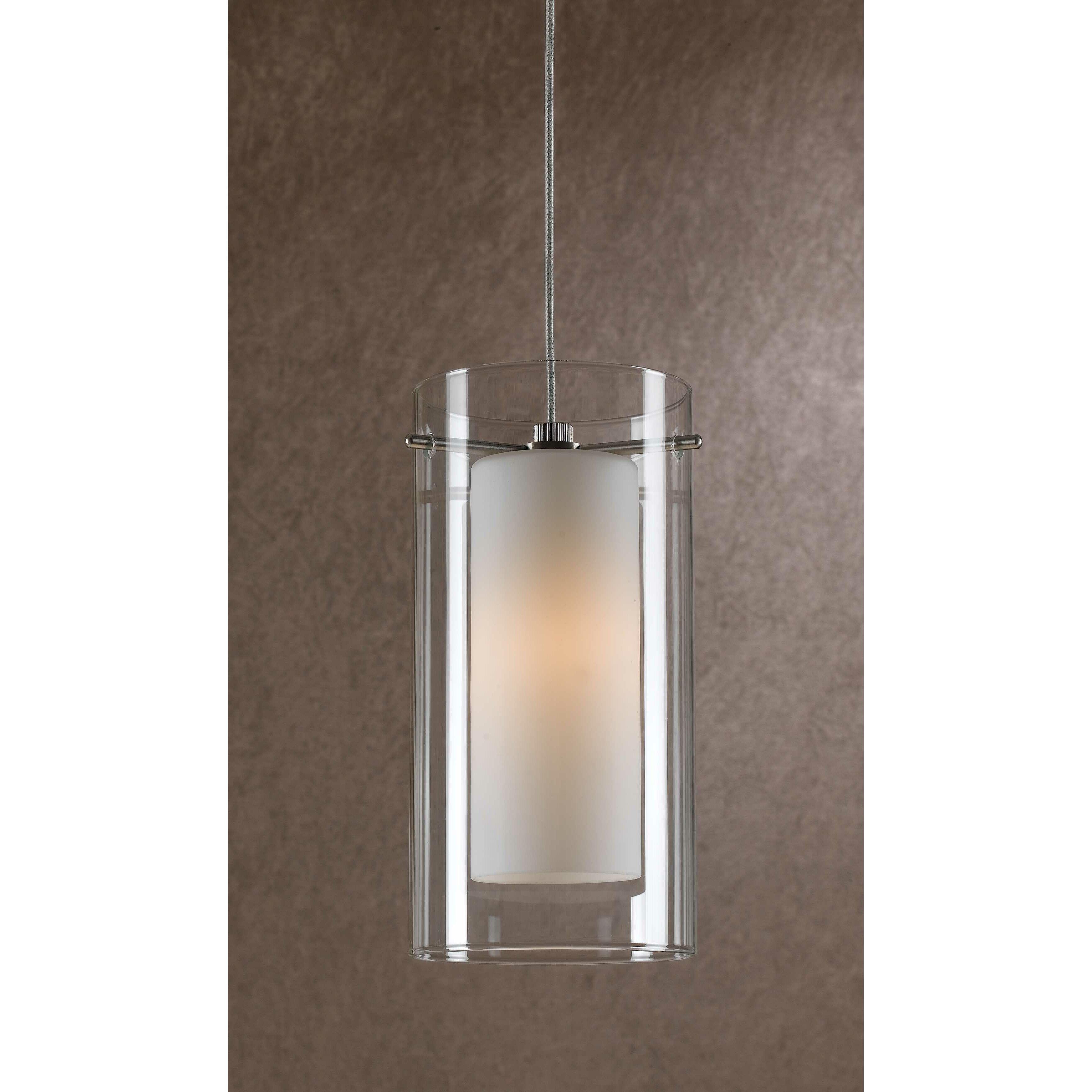 Low Voltage Bathroom Lighting: Cal Lighting Low Voltage Pendant & Reviews