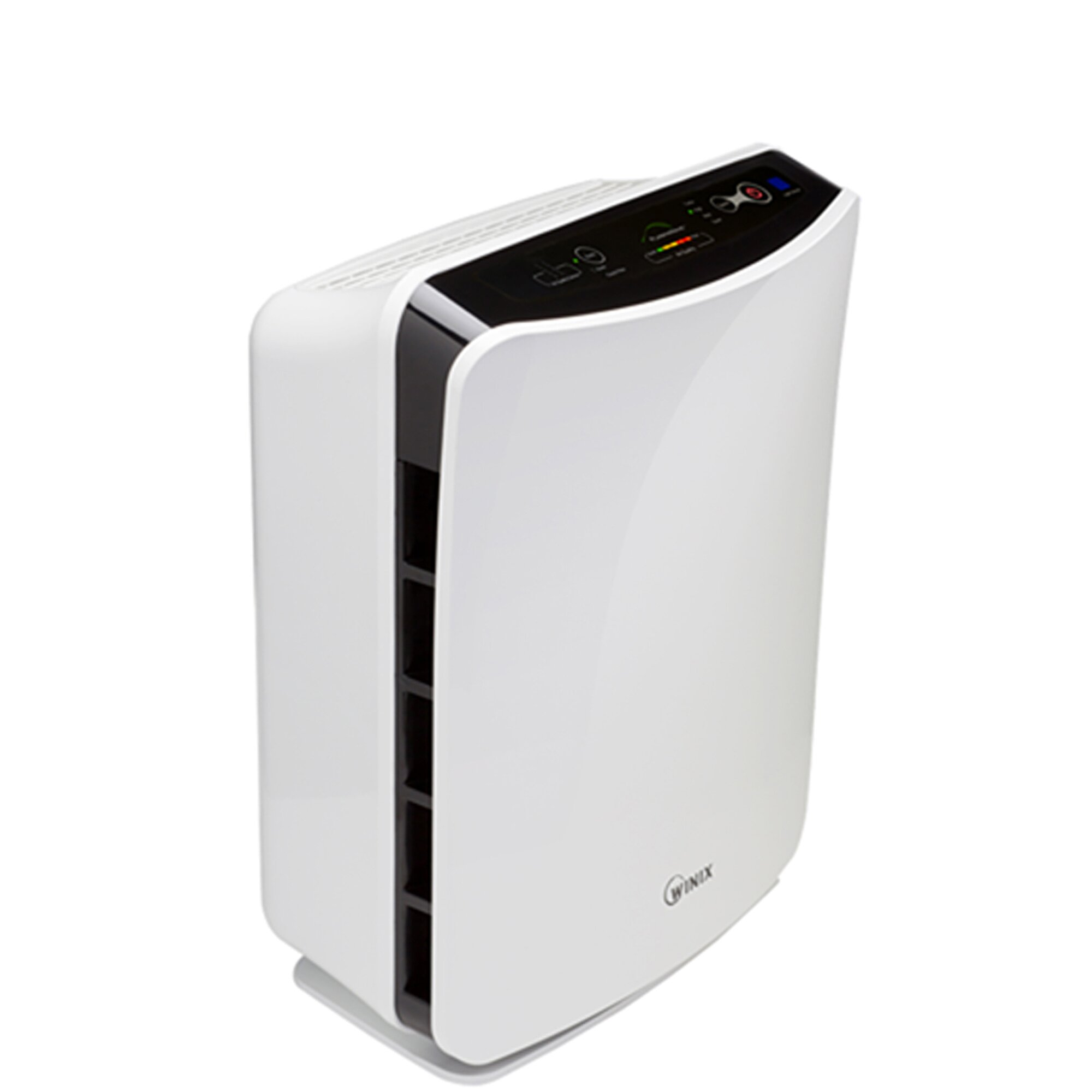 Winix freshome room true hepa air purifier with plasmawave for Bedroom air purifier