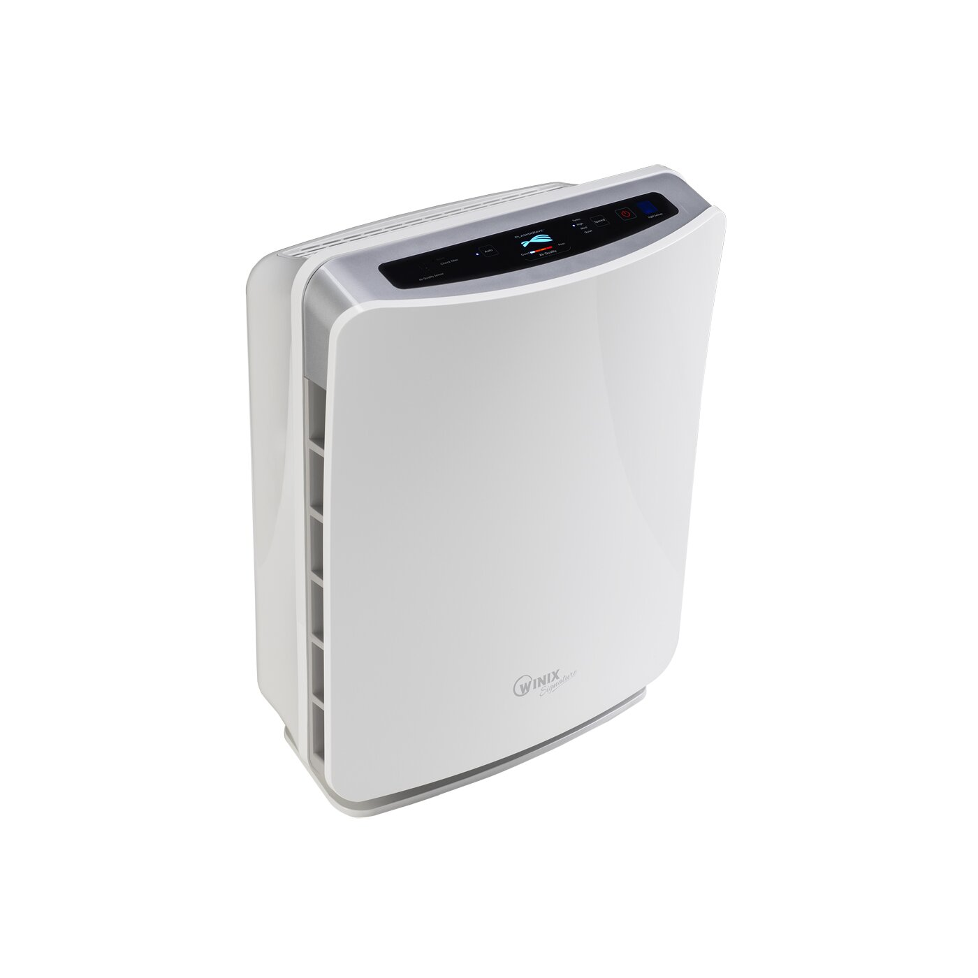 Winix signature series room true hepa air purifier for Bedroom air purifier