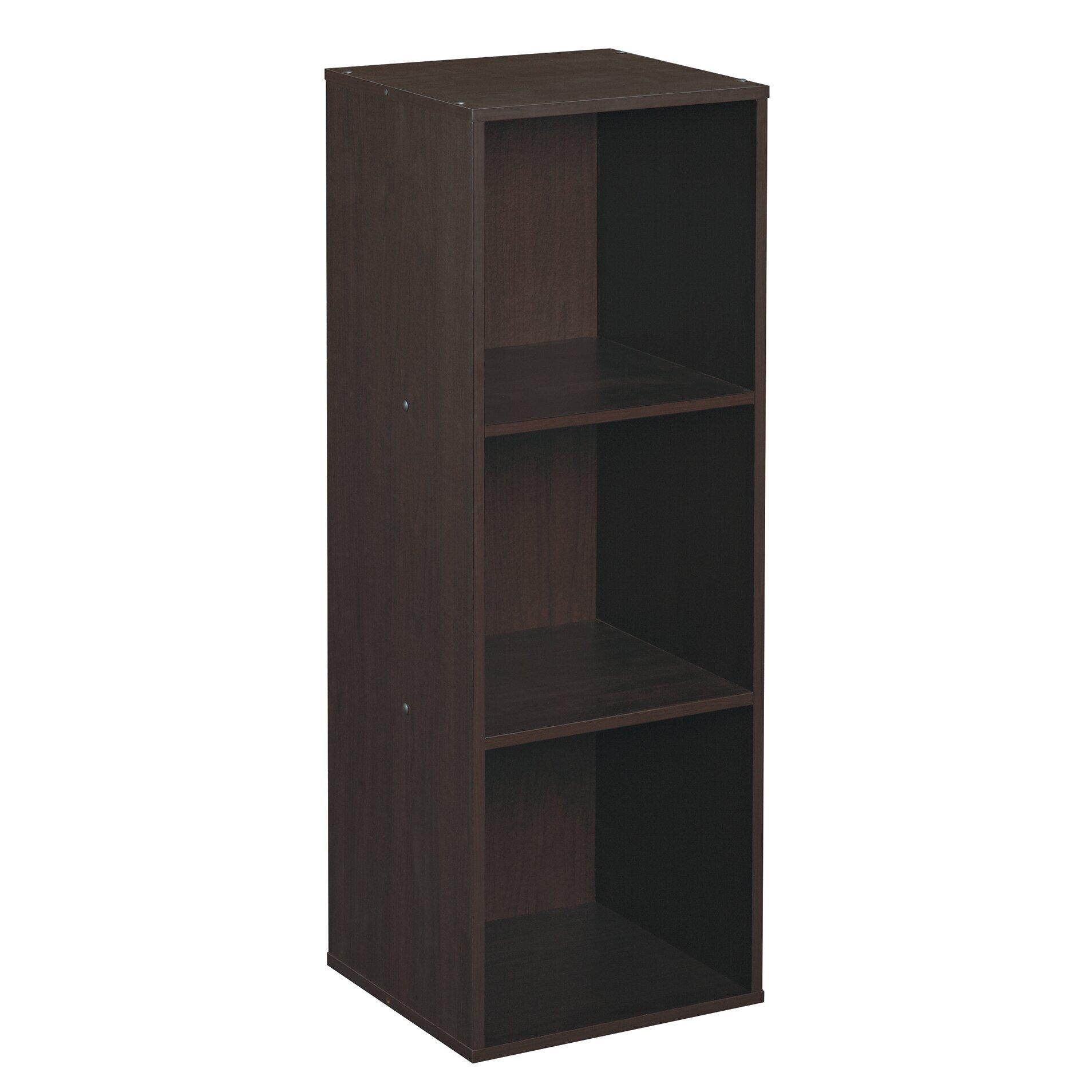 Closetmaid Cubeicals 35 Cube Unit Bookcase Reviews Wayfair