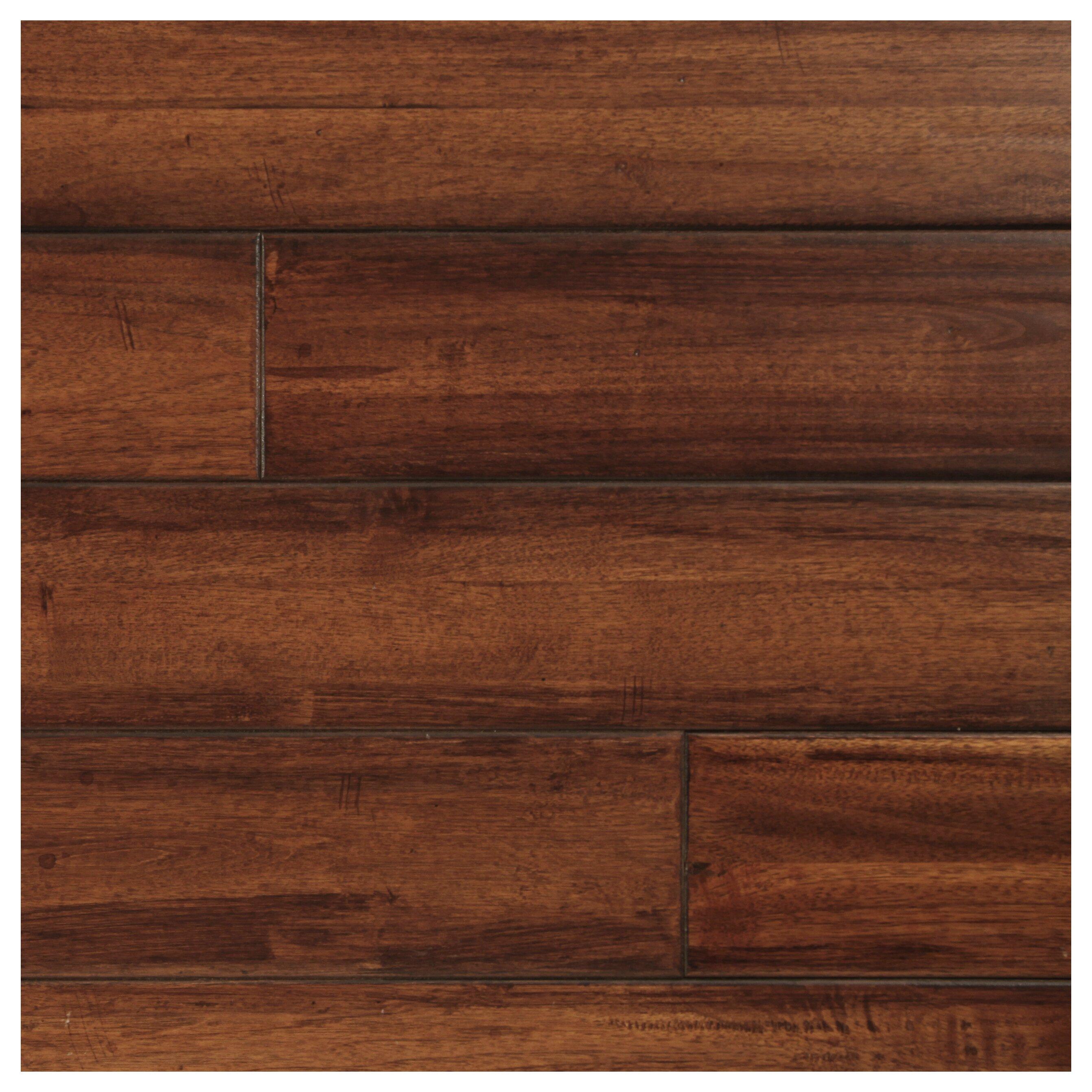 Easoon Usa 5 Engineered Manchurian Walnut Hardwood