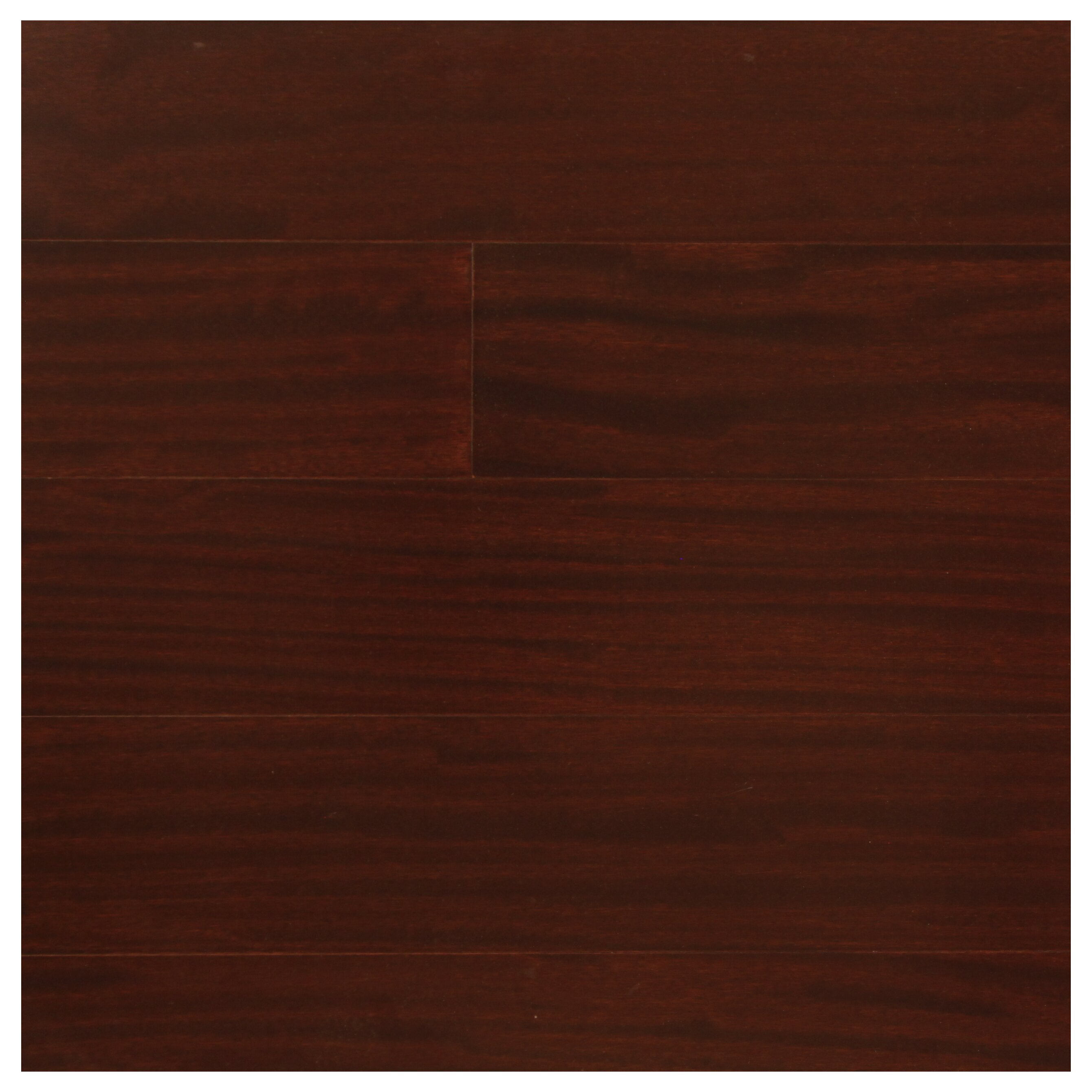 Easoon usa 5 engineered pacific mahogany hardwood for Mahogany flooring