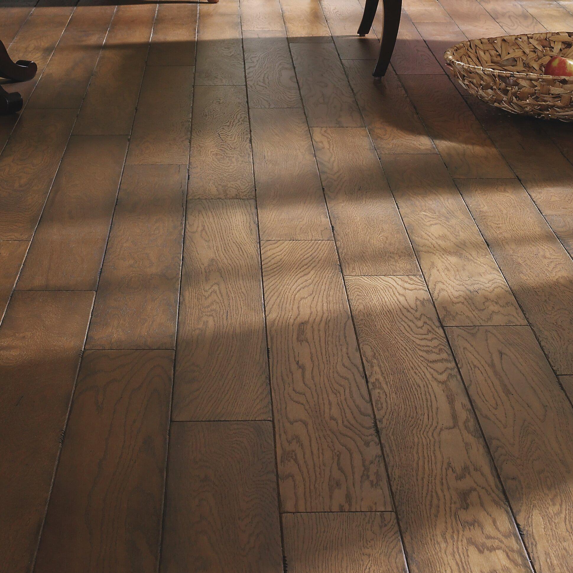 Easoon usa 5 engineered white oak hardwood flooring in for White oak flooring