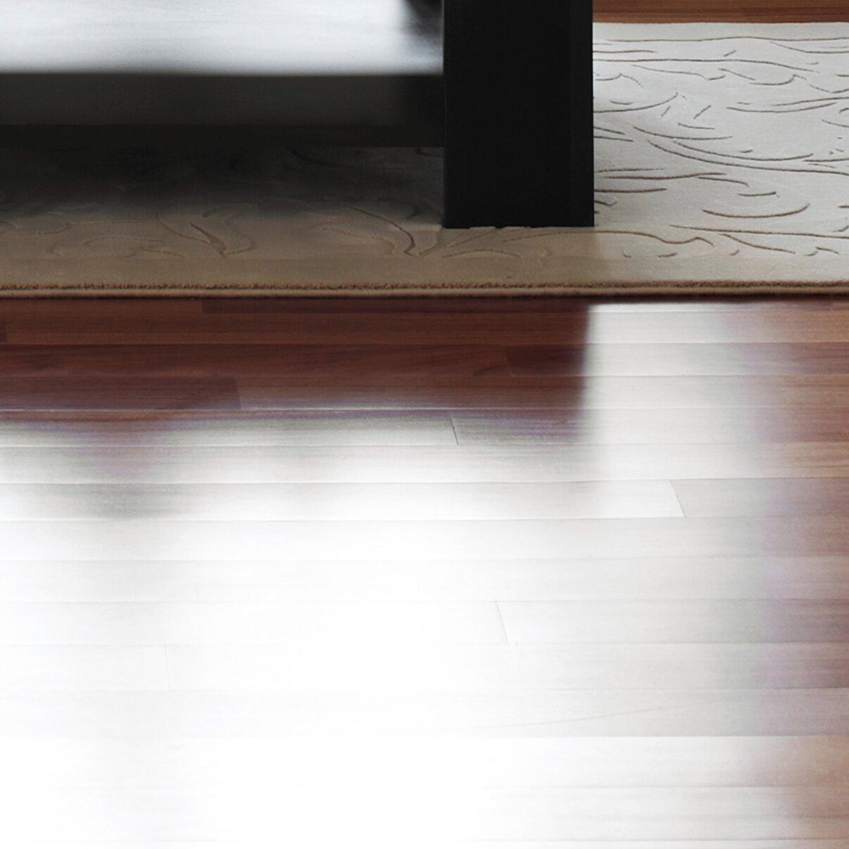 """Easoon Usa 5 Engineered Manchurian Walnut Hardwood: Easoon USA 5"""" Engineered African Sapele Hardwood Flooring"""