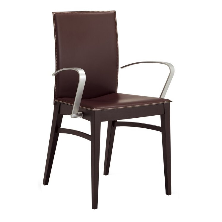 Adriano riga arm chair reviews wayfair for Furniture riga