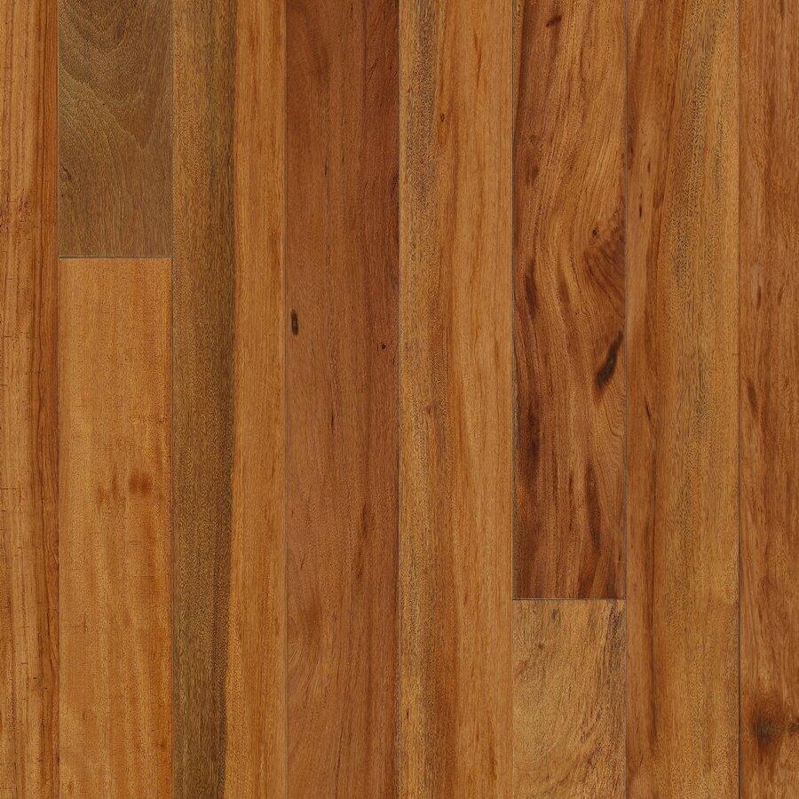 Albero valley 3 1 4 solid ipe hardwood flooring in for Unfinished hardwood flooring