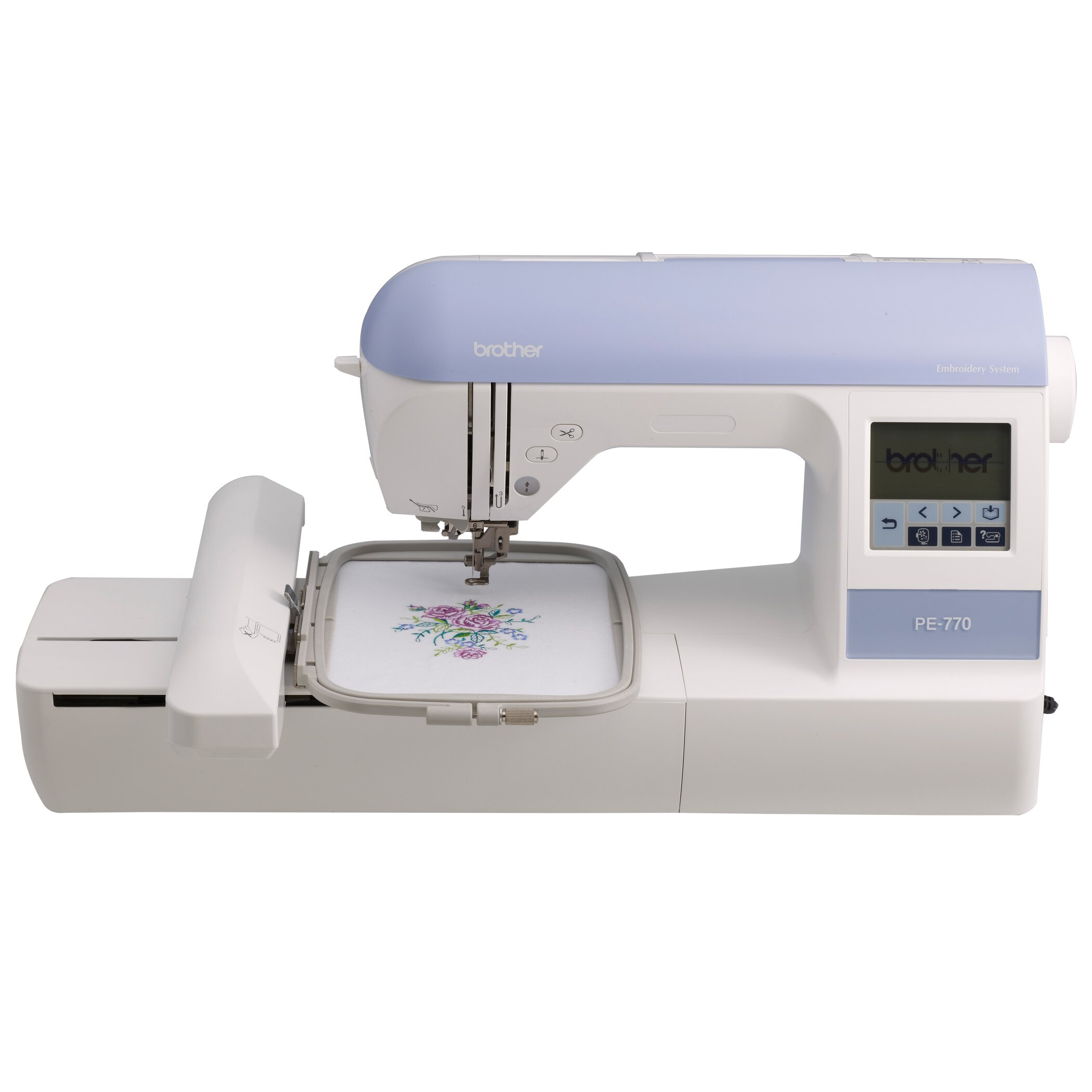 machine from usb