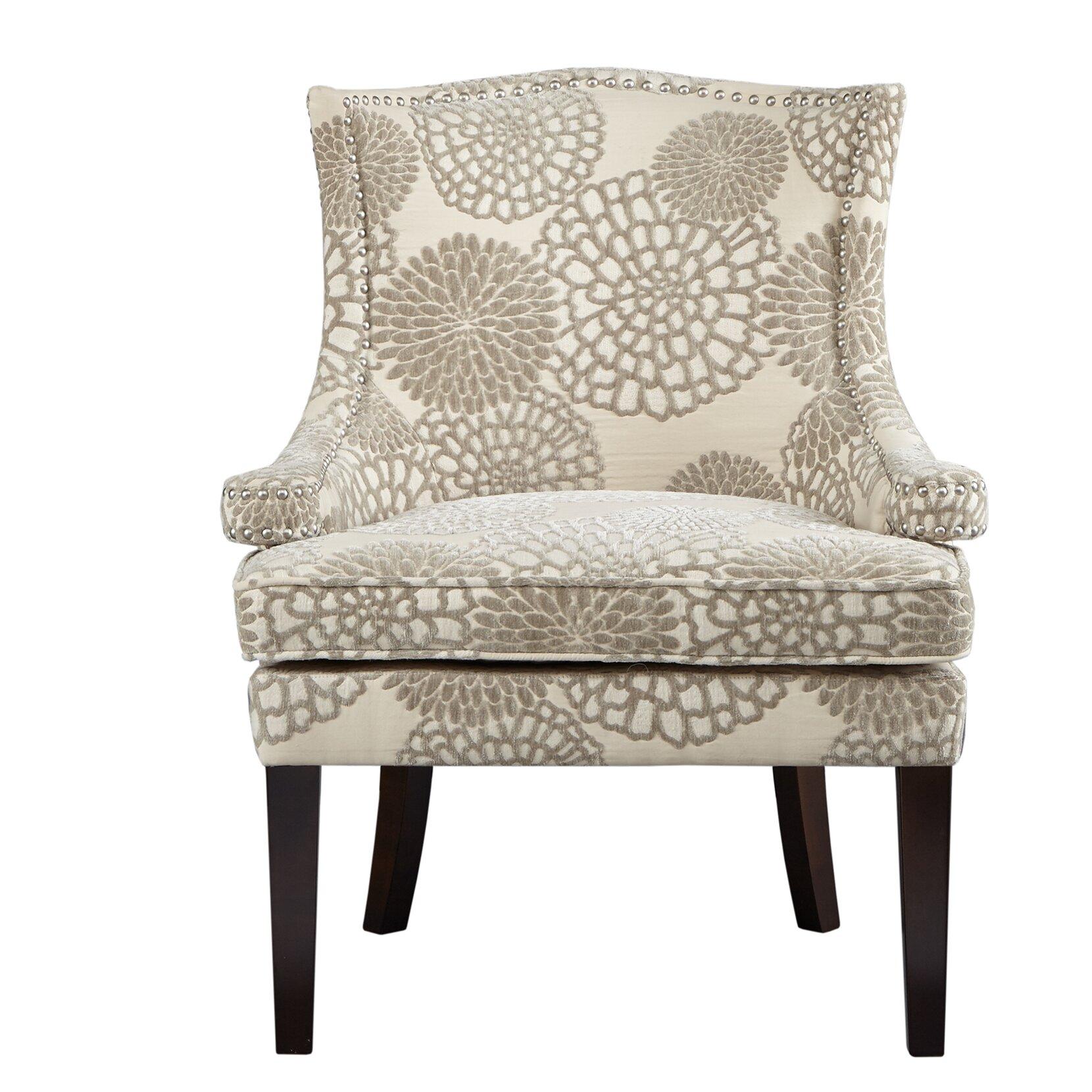 alcott hill berry hill wingback chair wayfair