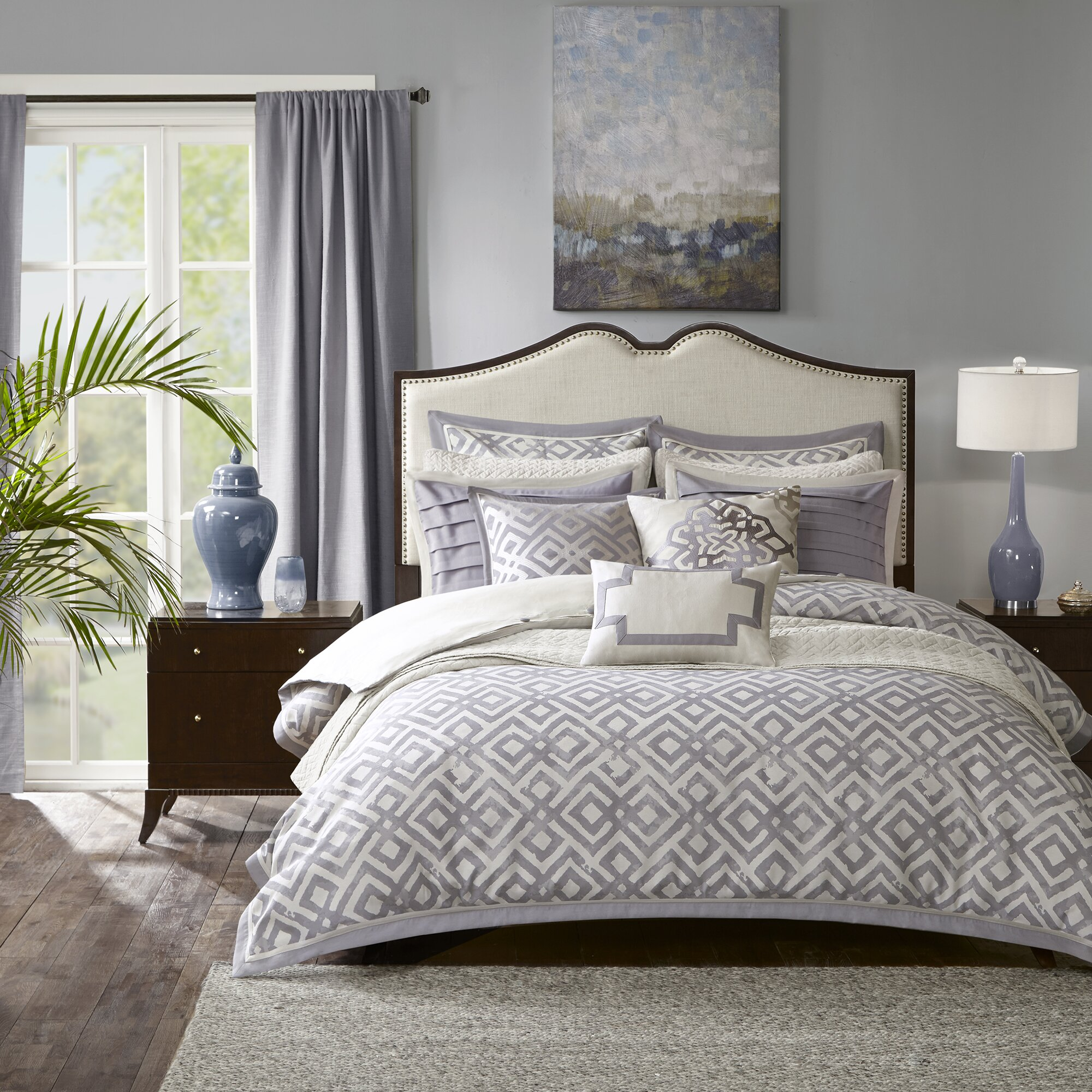 Madison Park Signature Comforter Set Reviews