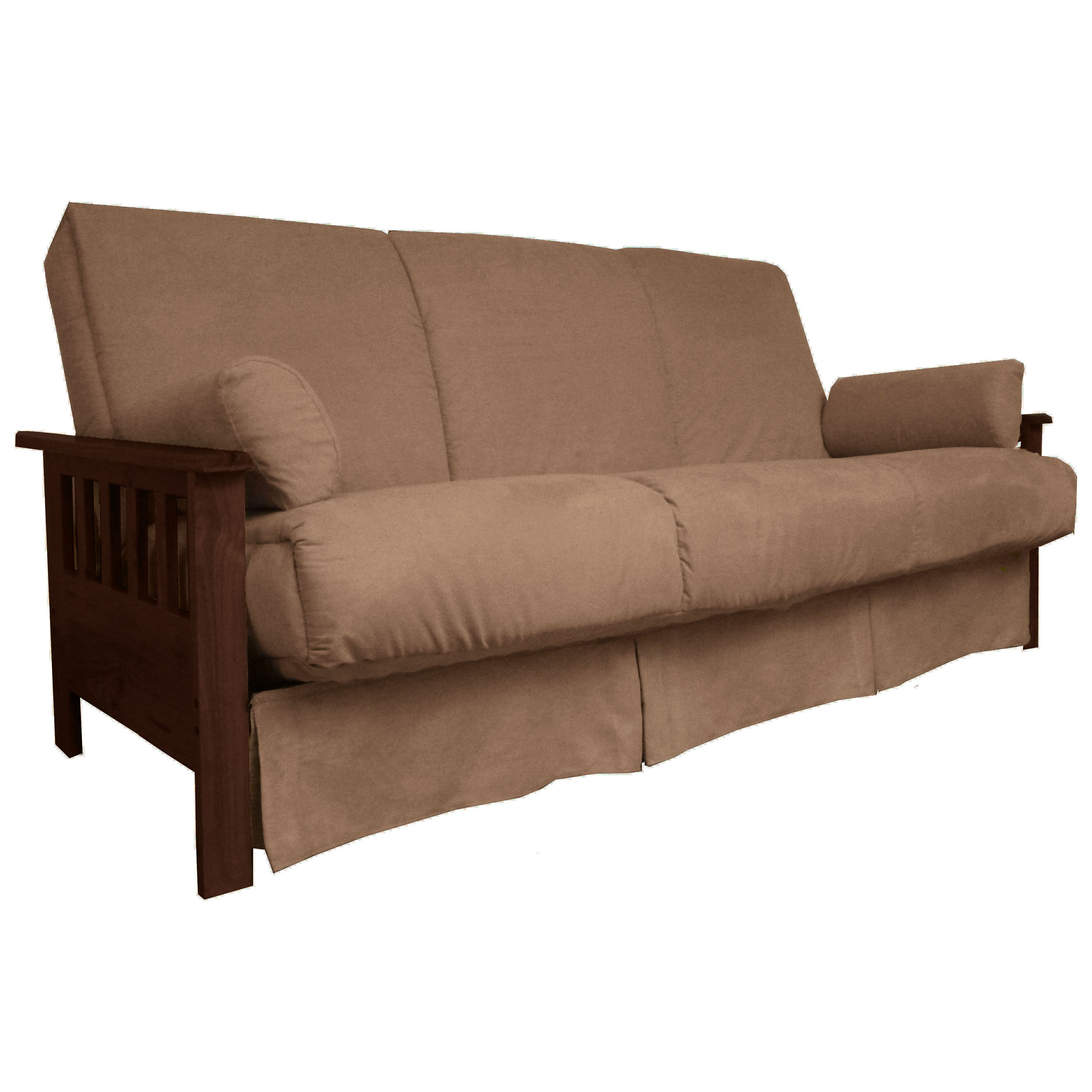 Epic Furnishings LLC Berkeley Perfect Sit N Sleep Futon
