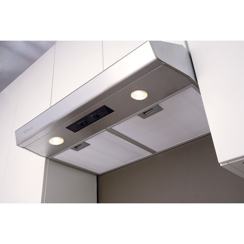 Zephyr essential breeze i 250 cfm under cabinet for Zephyr vent hood reviews