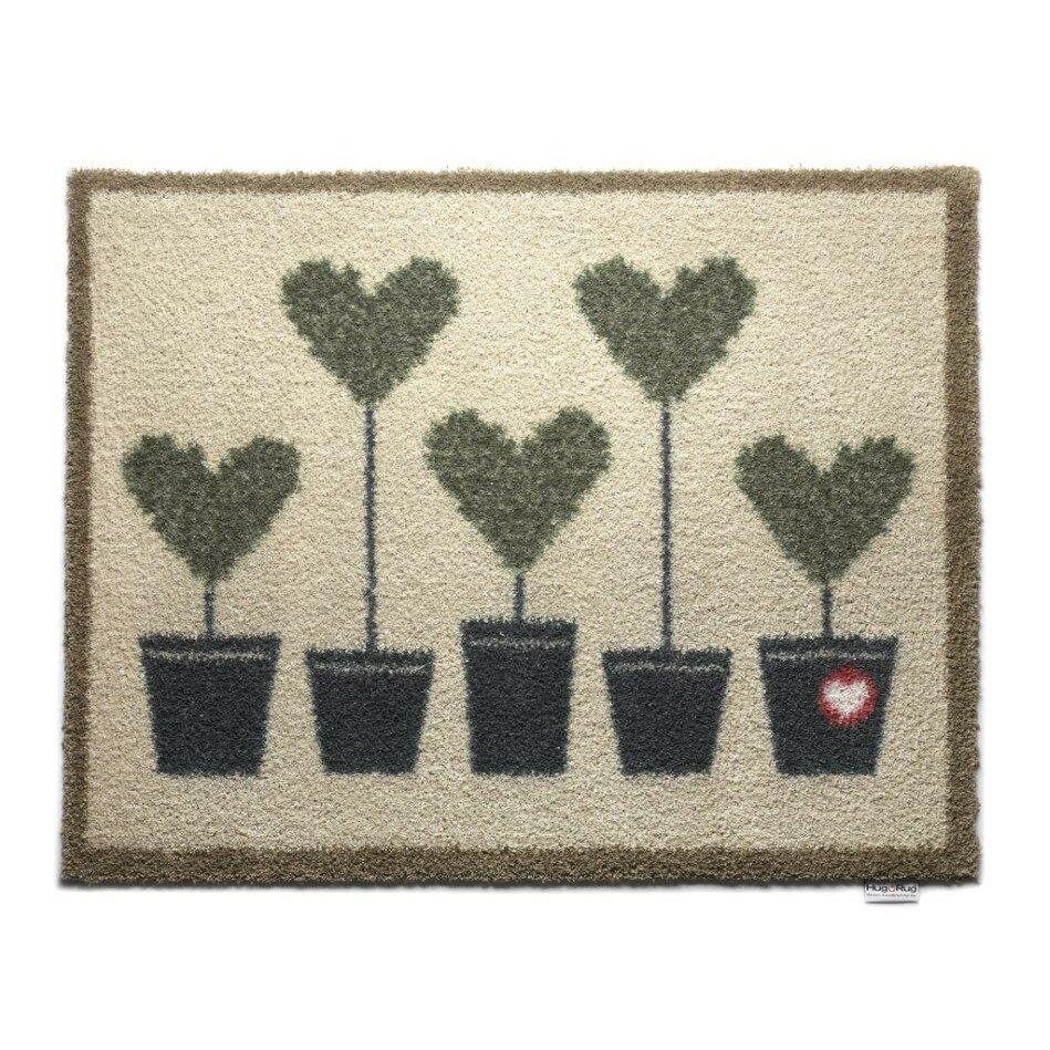 Hug Rug Topiary Doormat