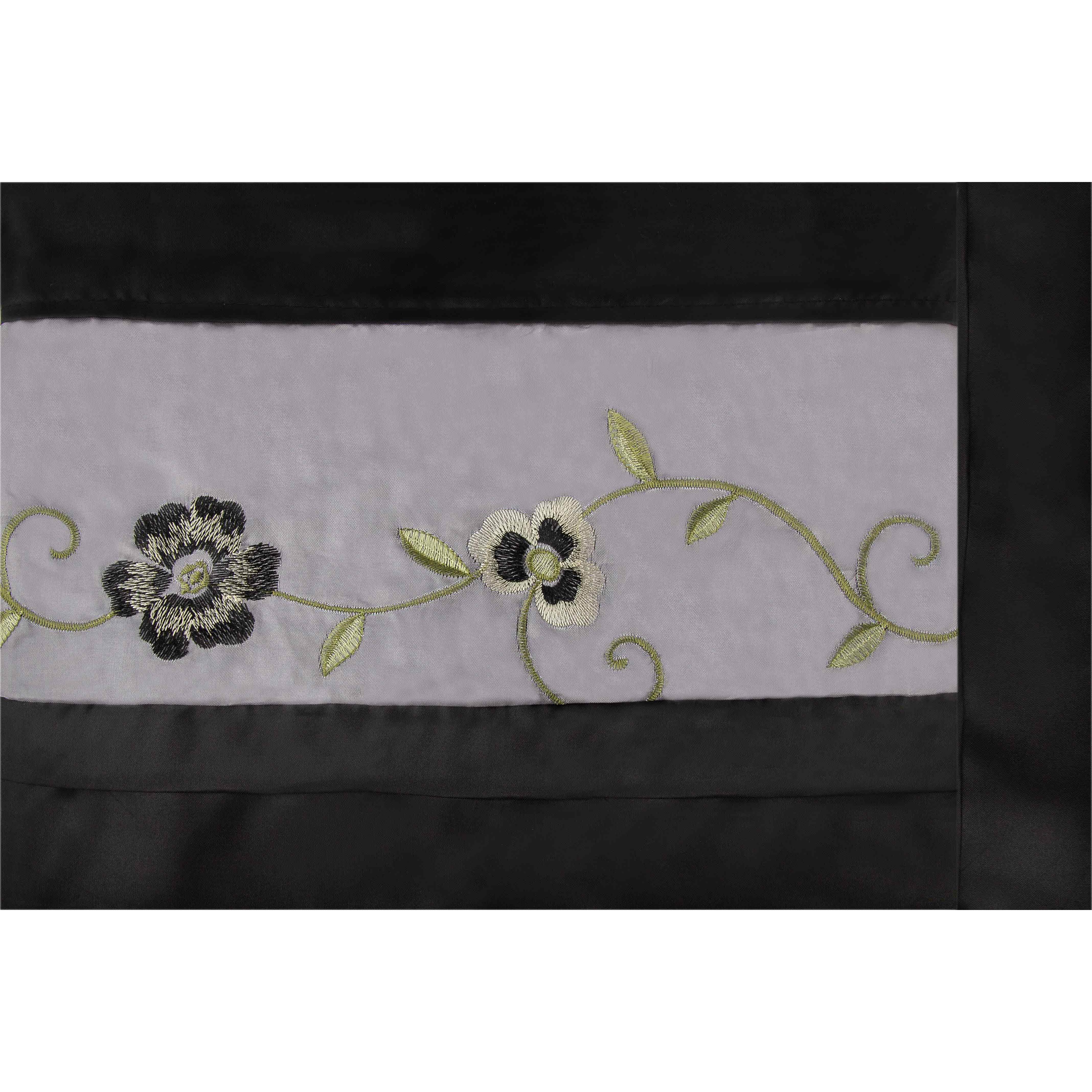 crover 15 piece floral bath mat and shower curtain set contemporary bath shower curtain 15 pcs modern bathroom