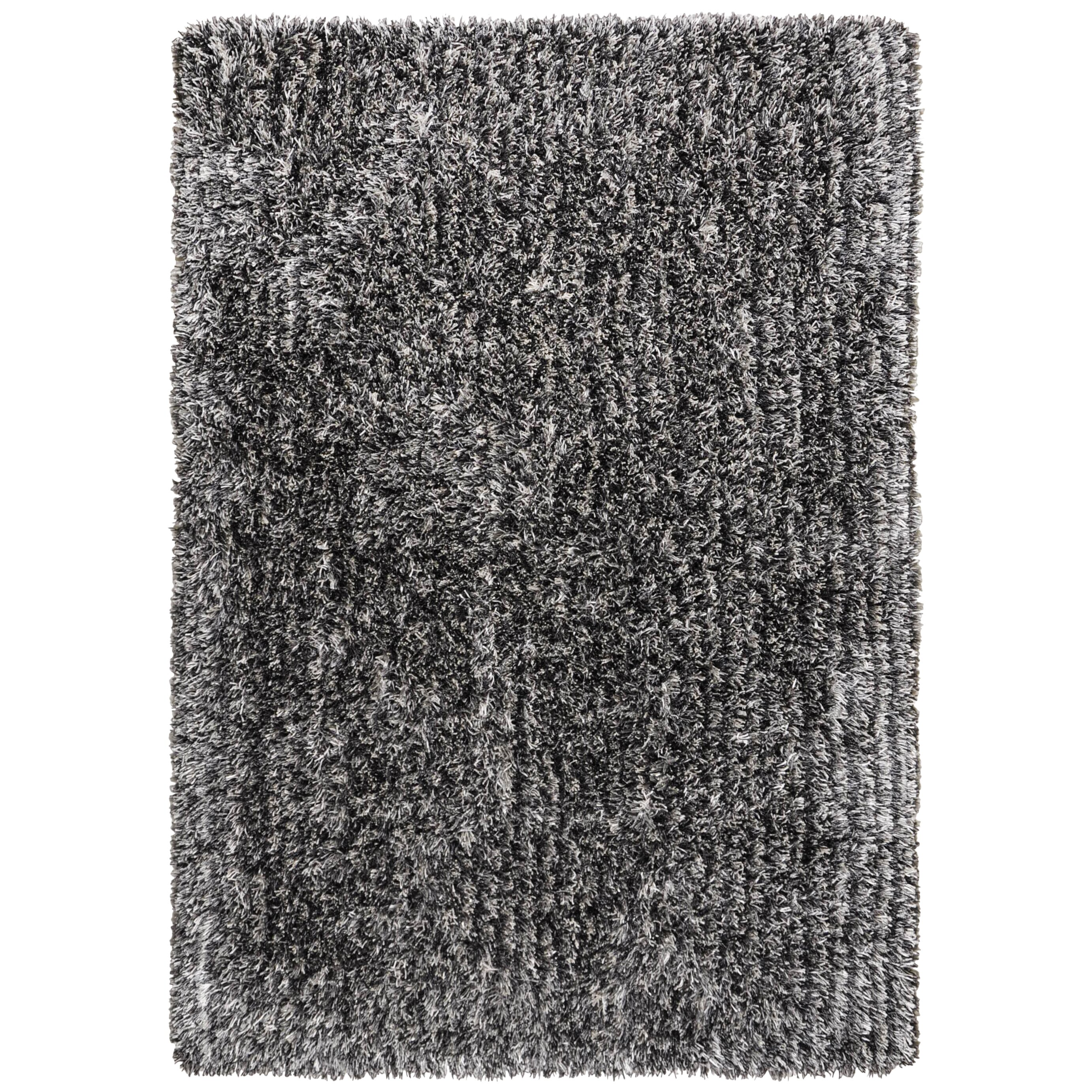 Girly Rugs For Bedroom: Theko Girly Hand-Tufted Grey Area Rug & Reviews