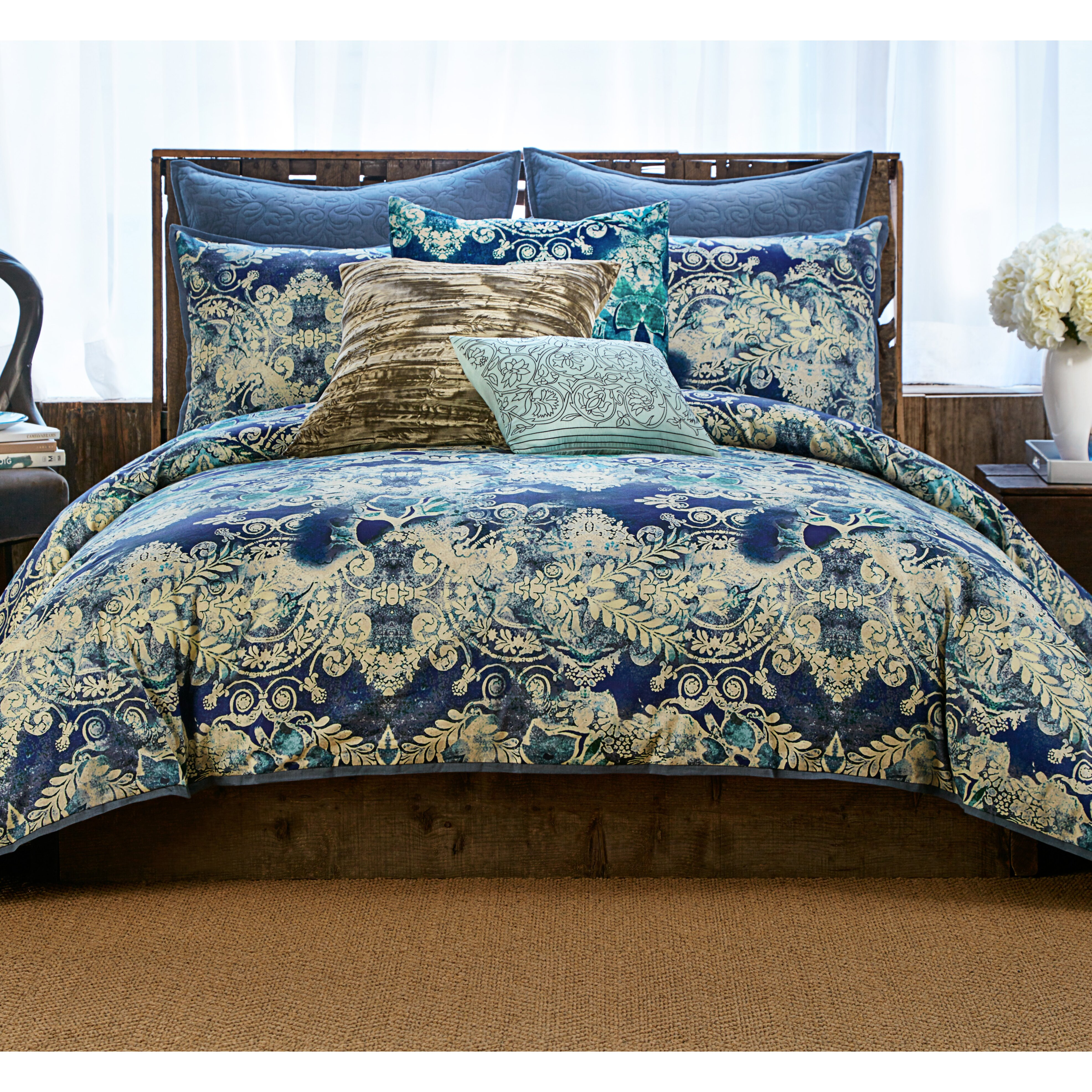Tracy Porter Astrid Comforter Set Reviews