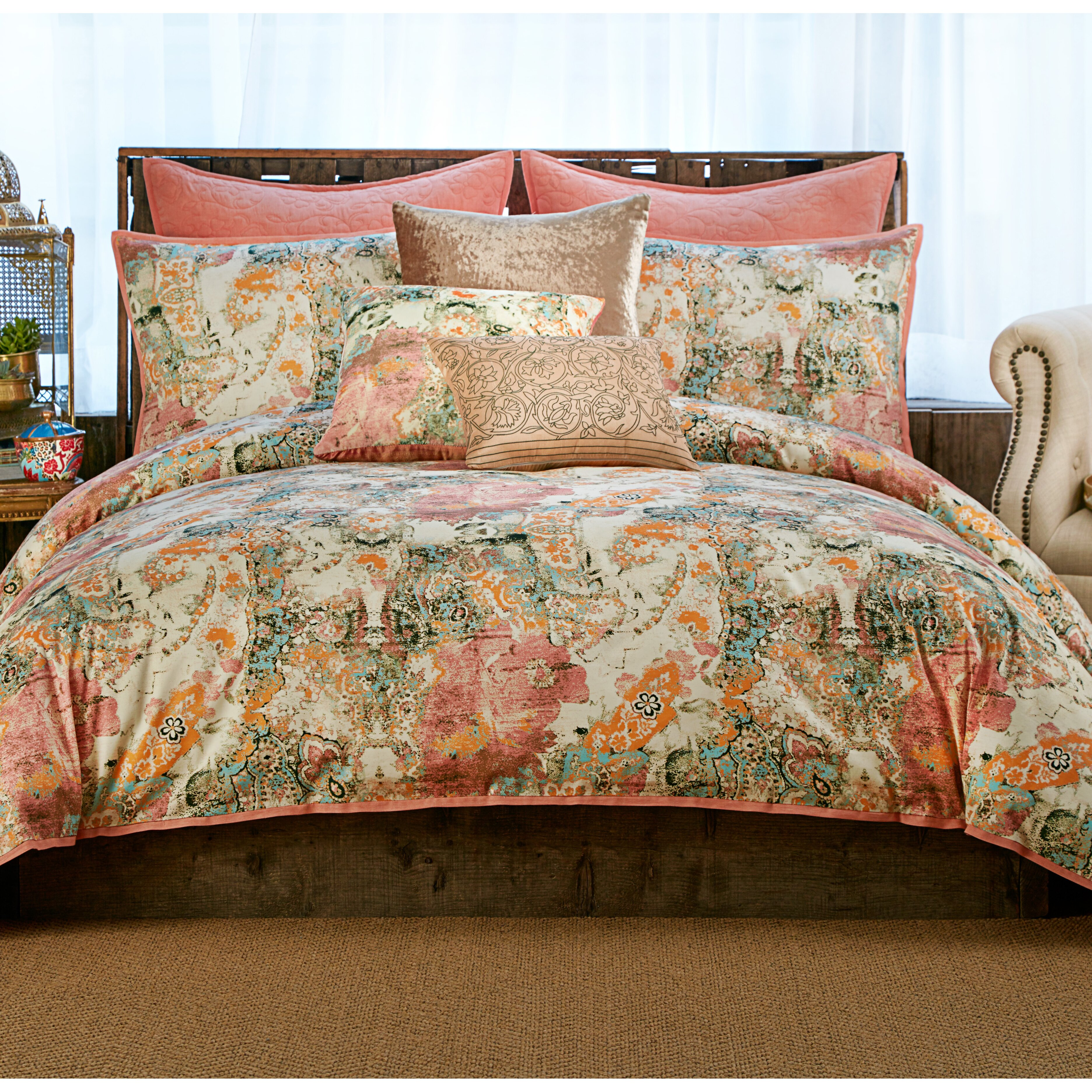 Tracy Porter Wish Comforter Set Reviews