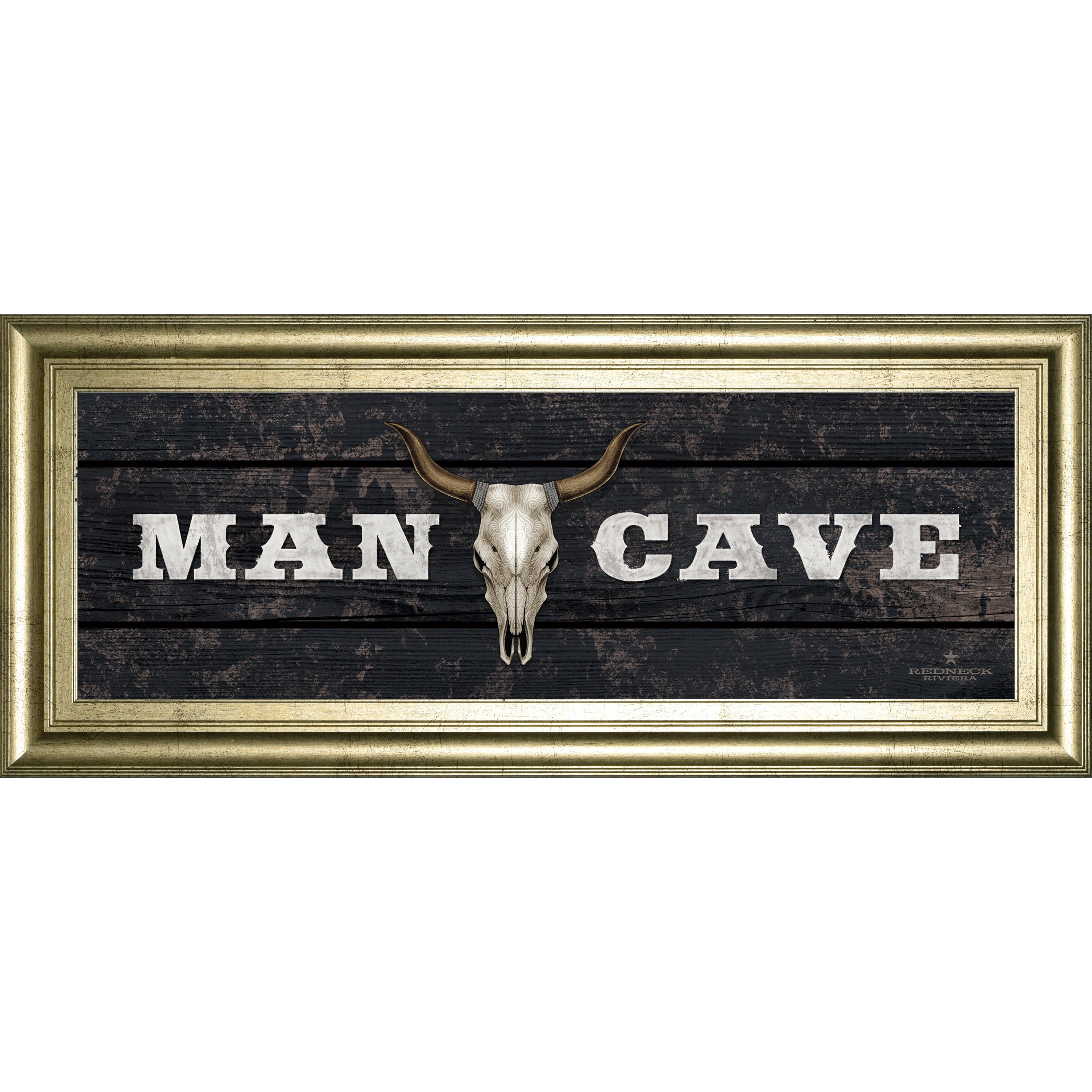 Man Cave Gifts Wholesale : Classyartwholesalers man cave bull by redneck riviera