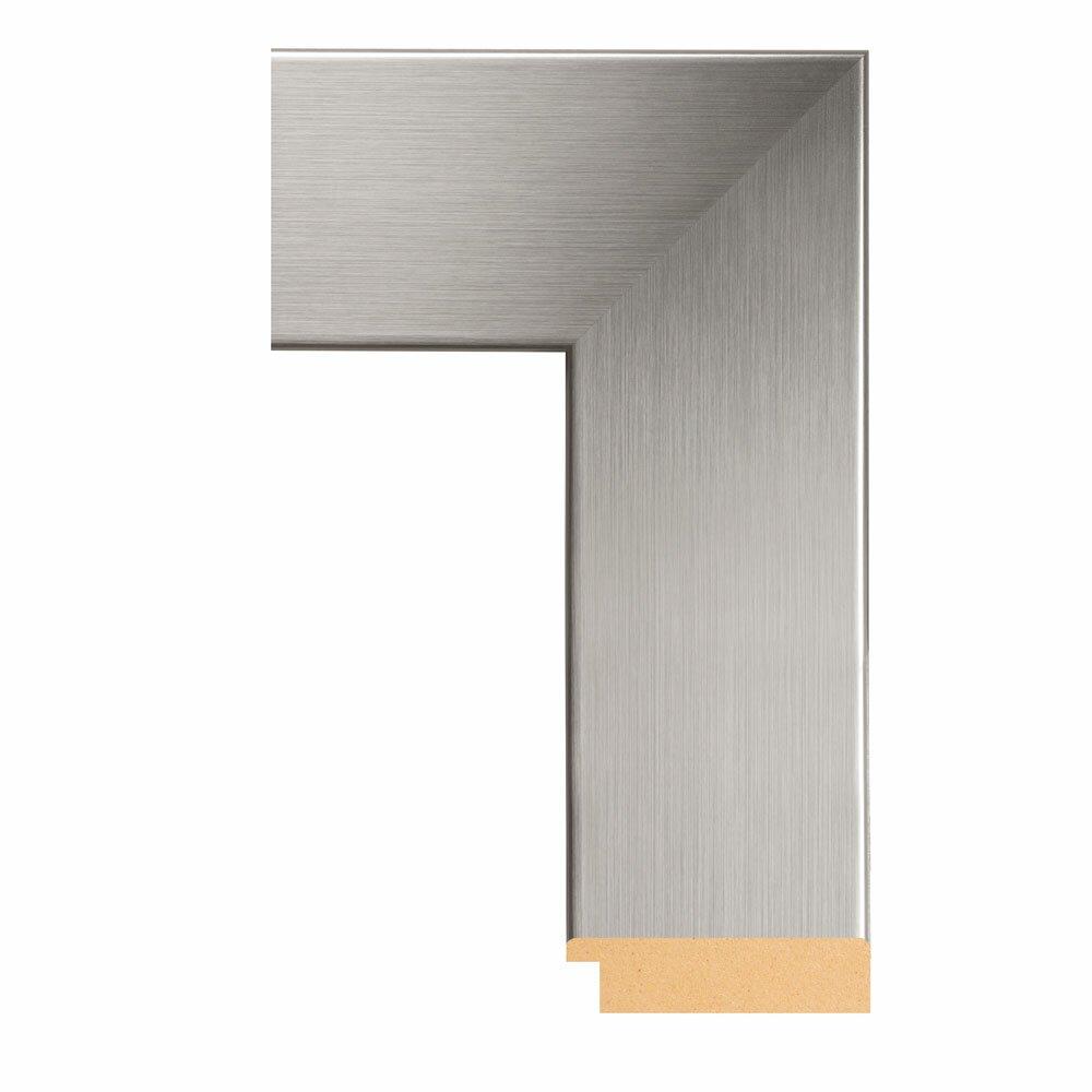 Brandtworksllc modern wall mirror reviews wayfair for Modern wall mirror