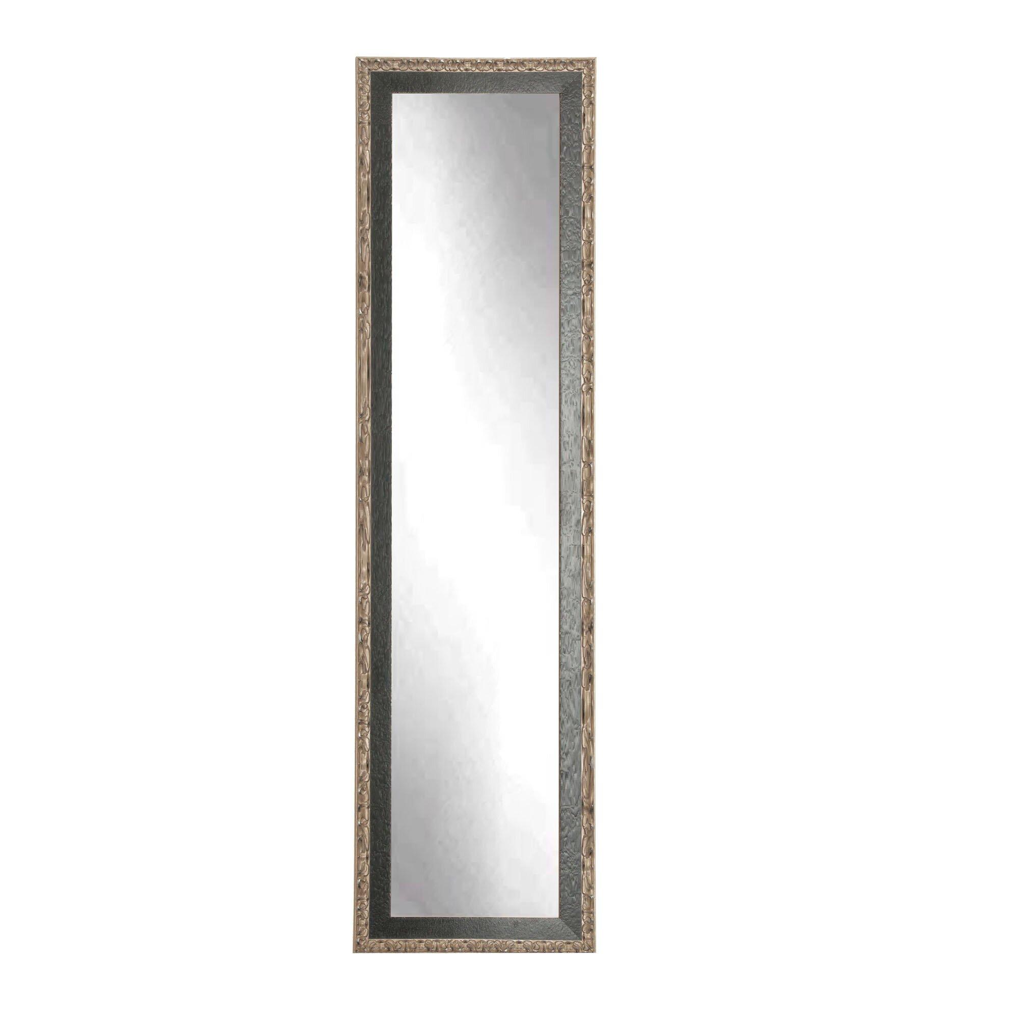 Brandtworksllc Noble Full Length Mirror Wayfair