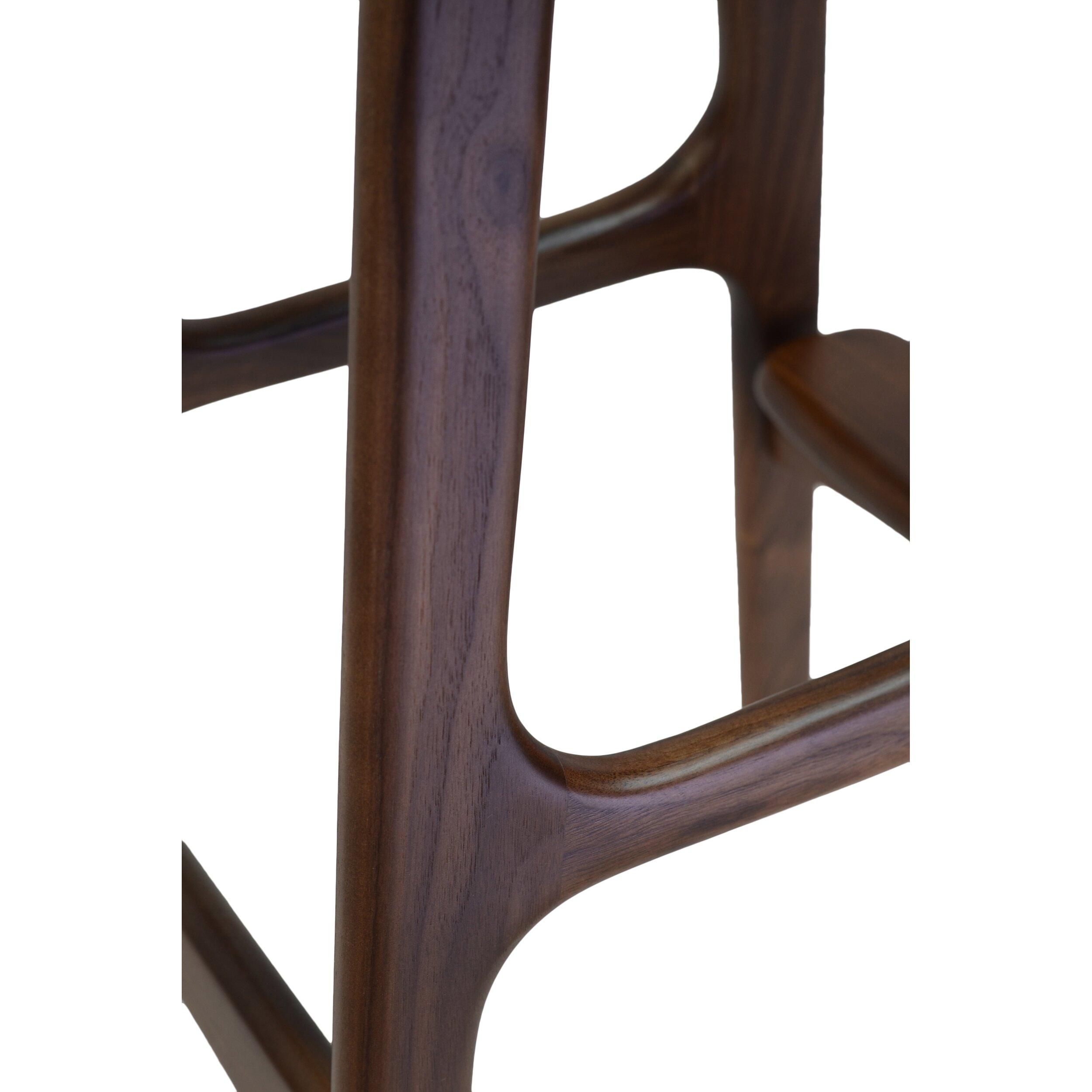 Design Tree Home Mid Century 30 Quot Bar Stool Amp Reviews Wayfair