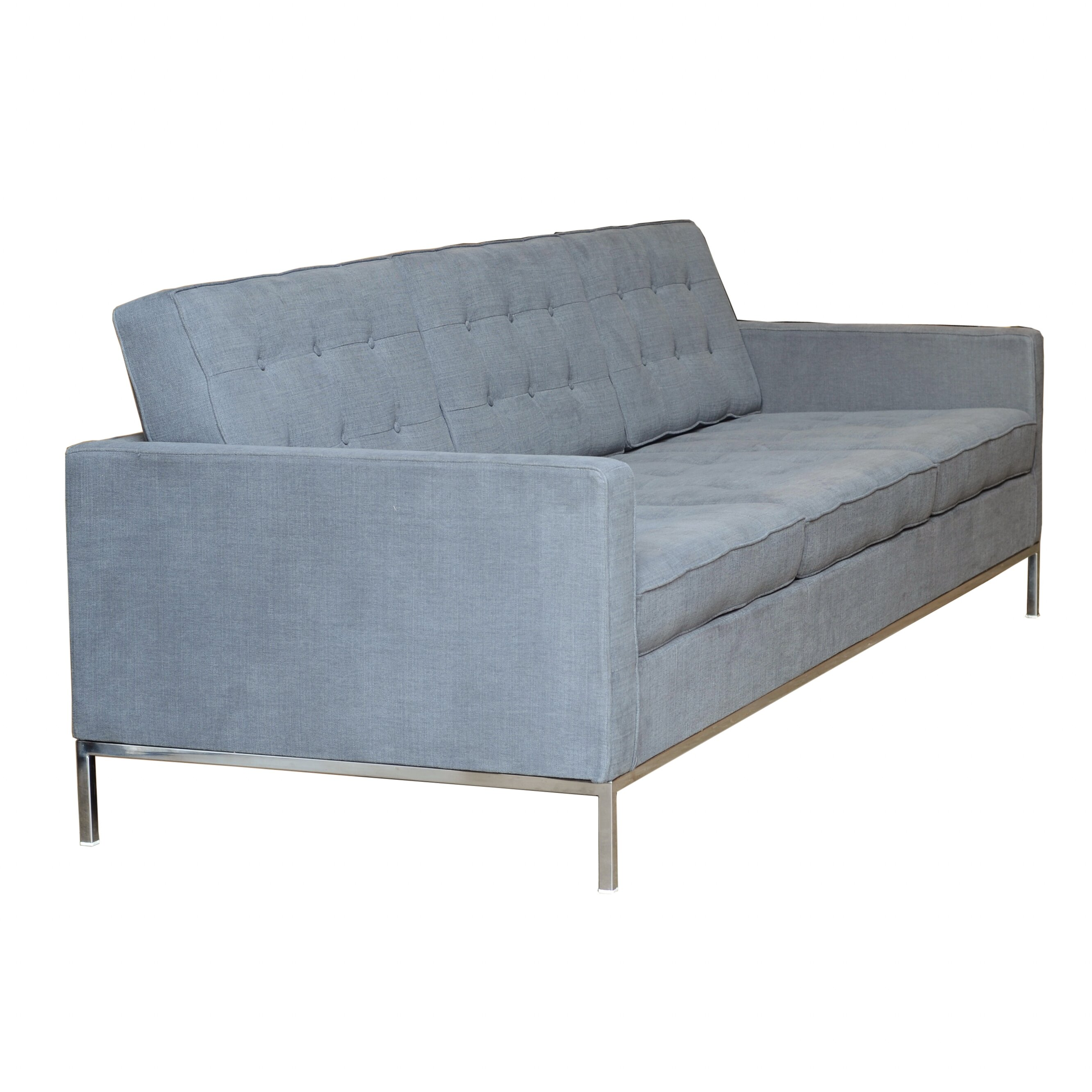 Design Tree Home Moderna Sofa Wayfair