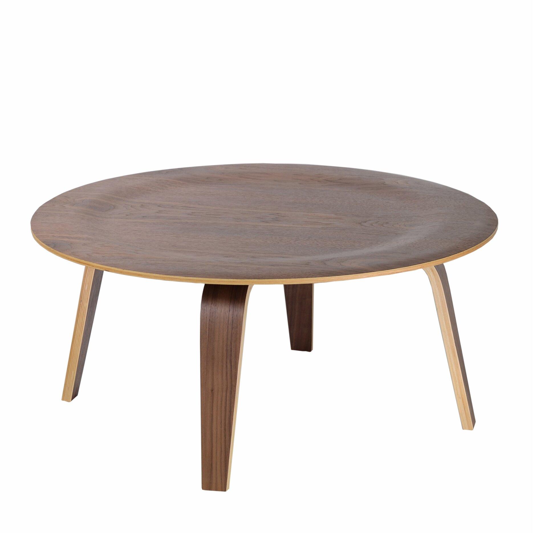 Design Tree Home Coffee Table Wayfair