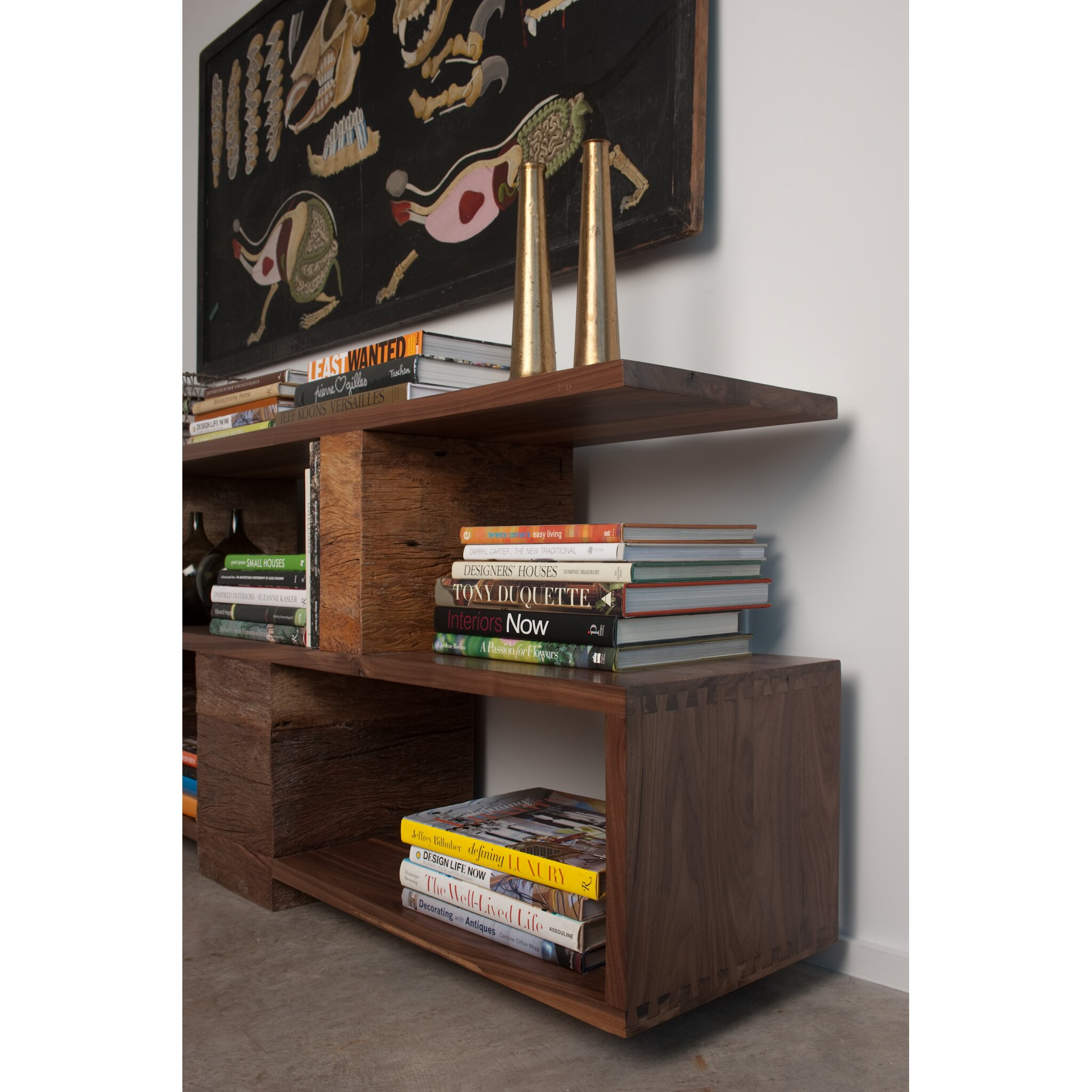 Design Tree Home Console Table Wayfair