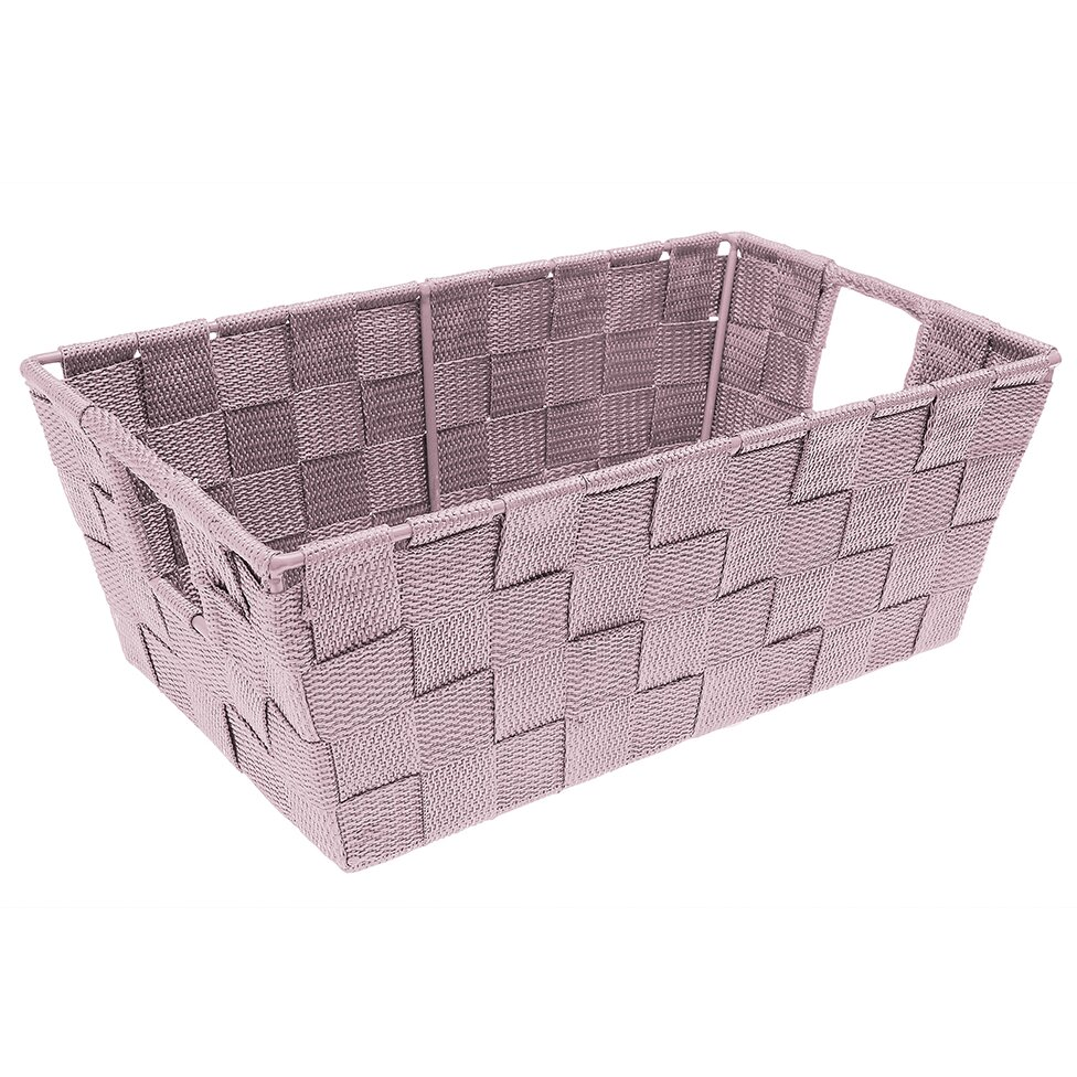 Wayfair Basics Wayfair Basics Woven-Strap Storage Basket