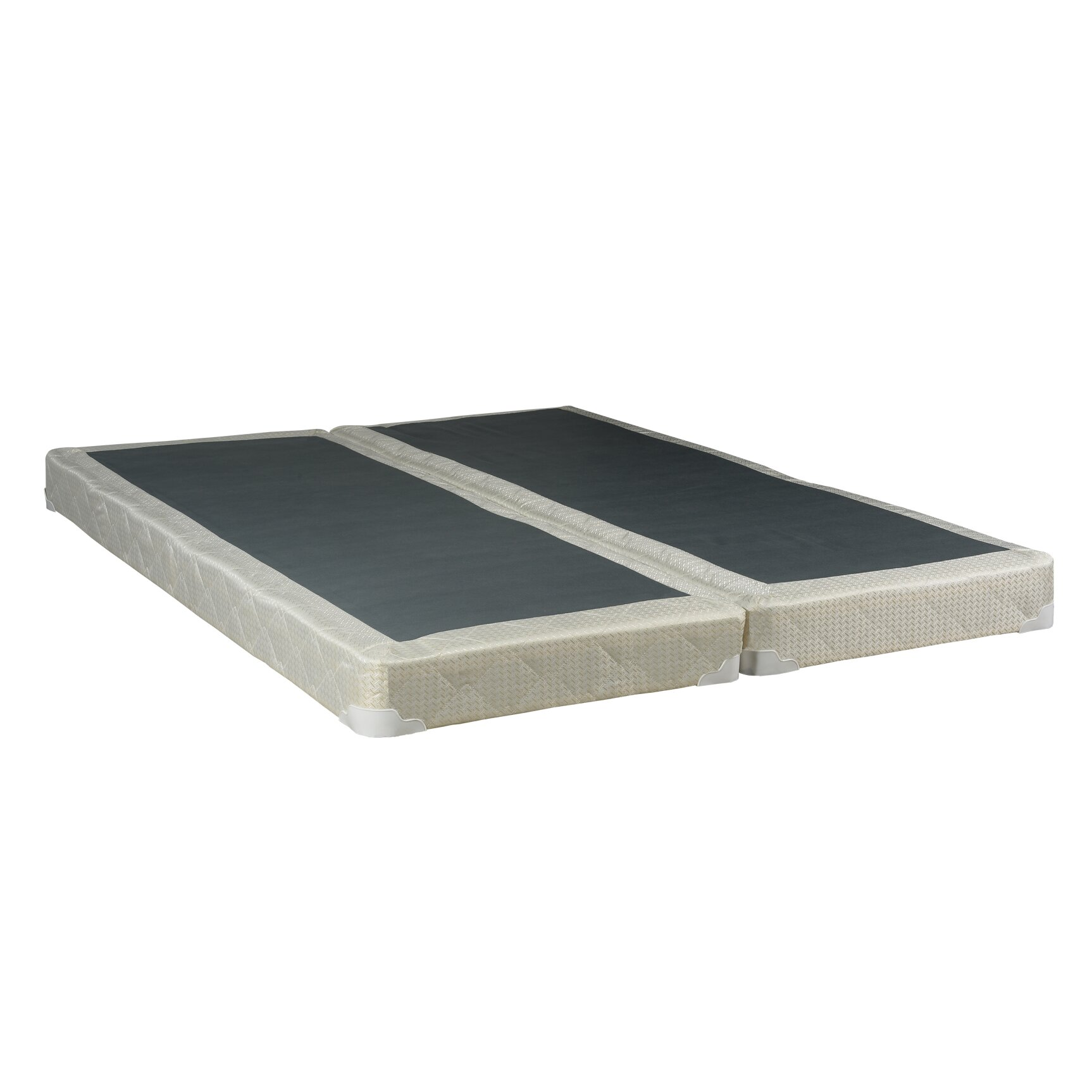 Spinal Solution Hollywood Low Profile Split Queen Size Box