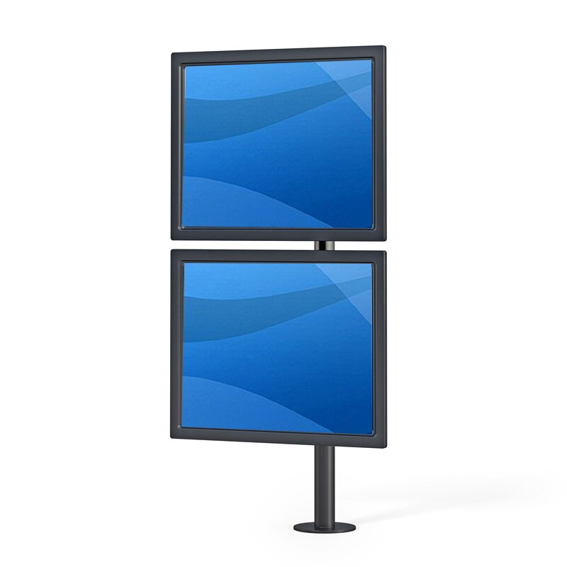 Best Mounting Dual Tv And Monitor Articulating Universal