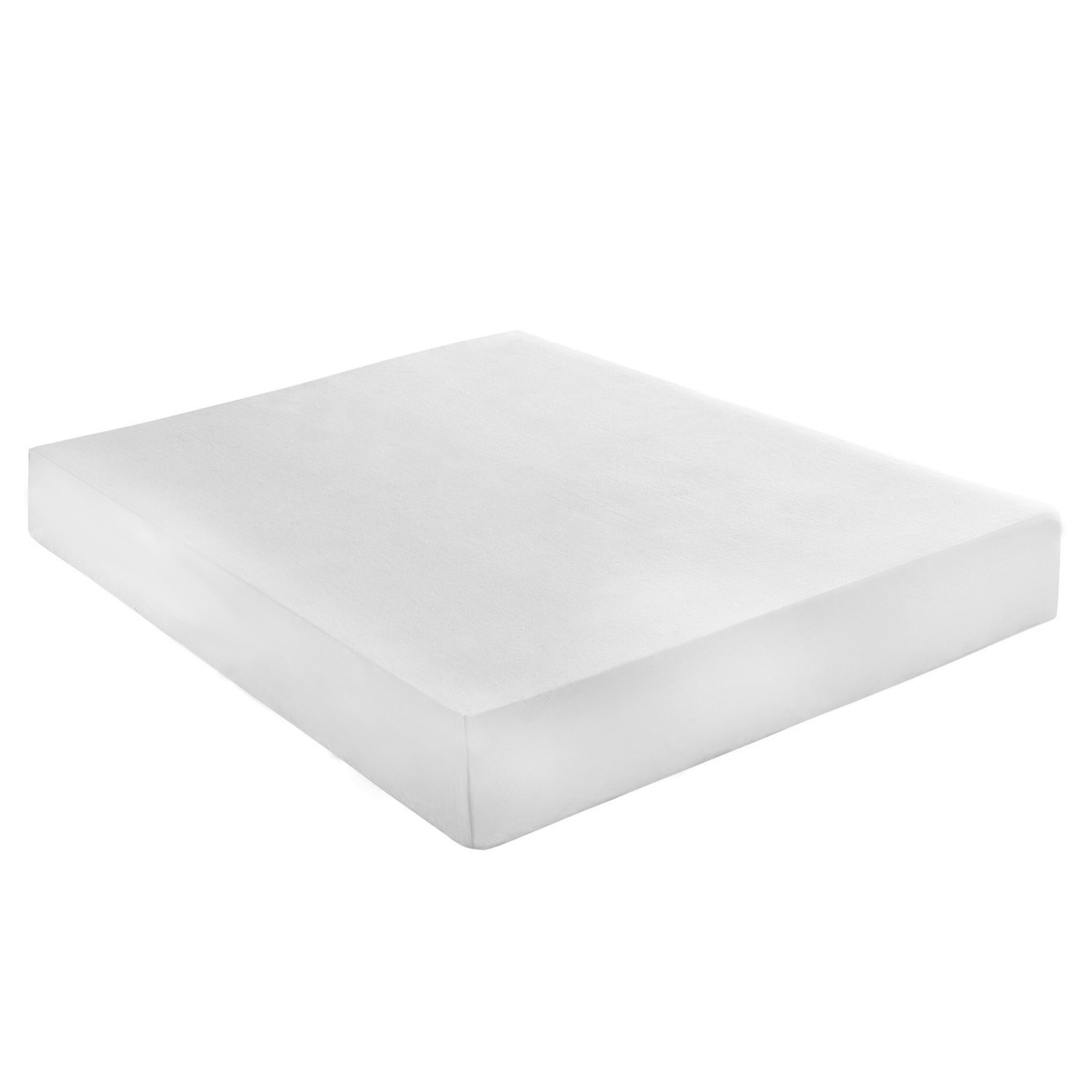 Madison Home Usa 10 Gel Memory Foam Mattress Reviews Wayfair