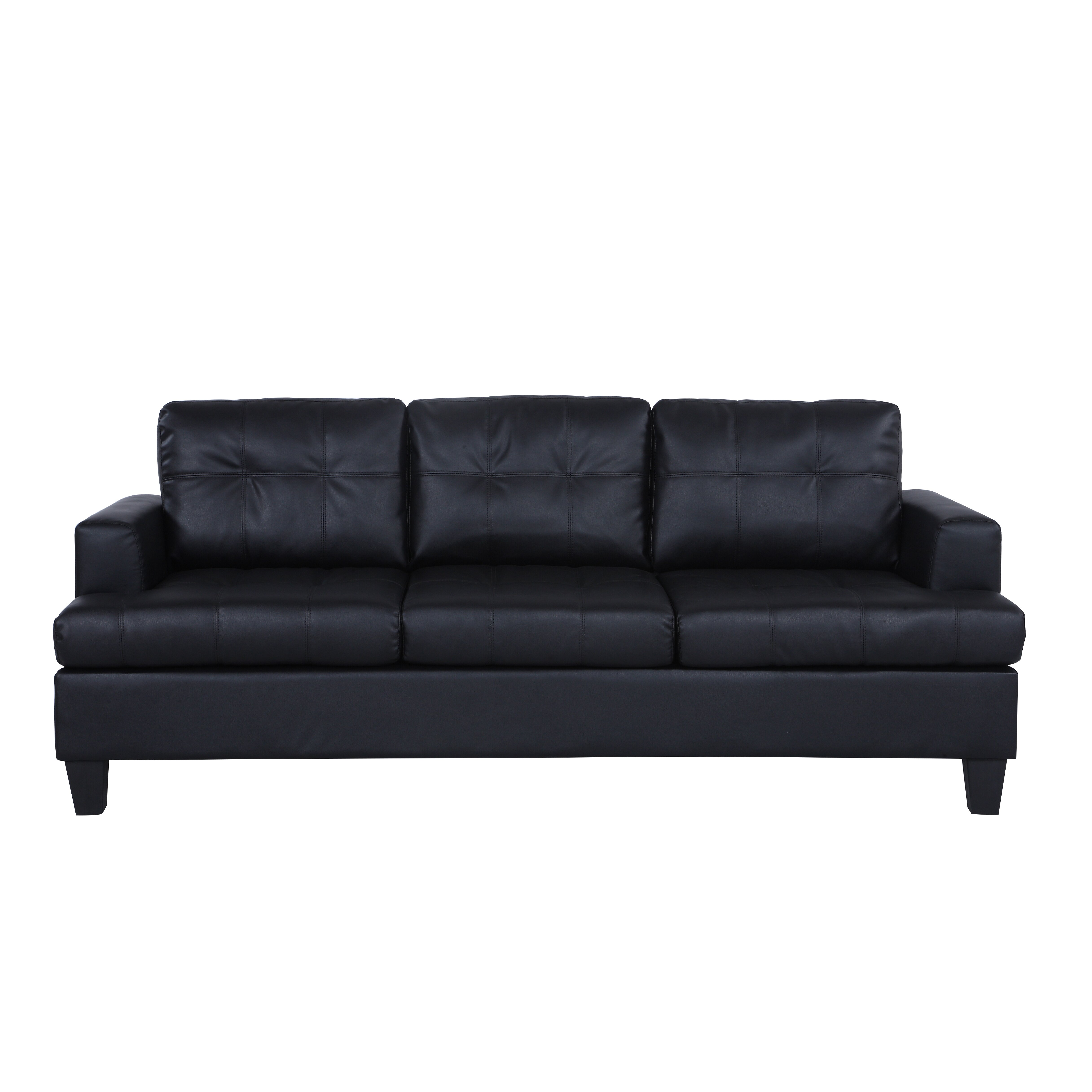 Madison Home Usa Sofa And Loveseat Set Wayfair
