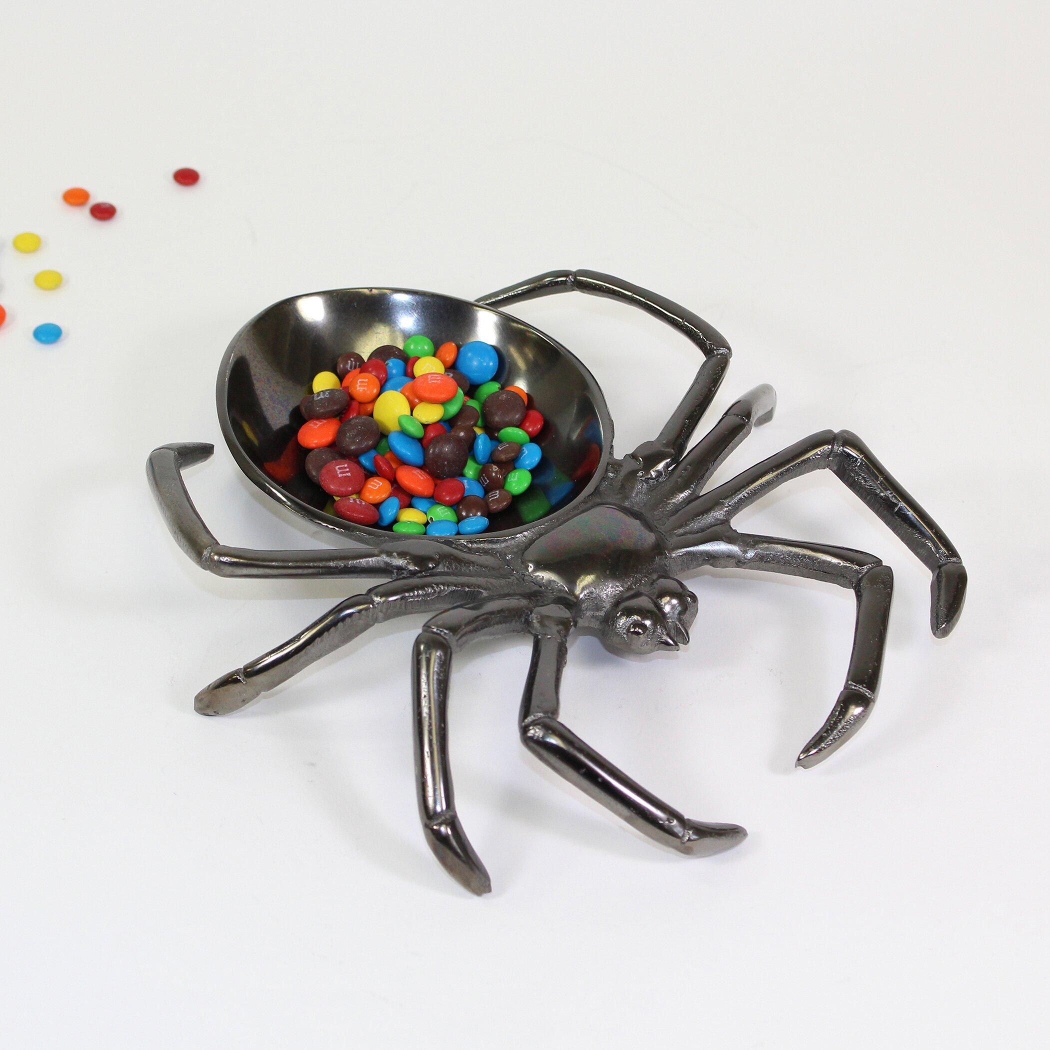 Pampa Bay Spider Candy Dish | Wayfair