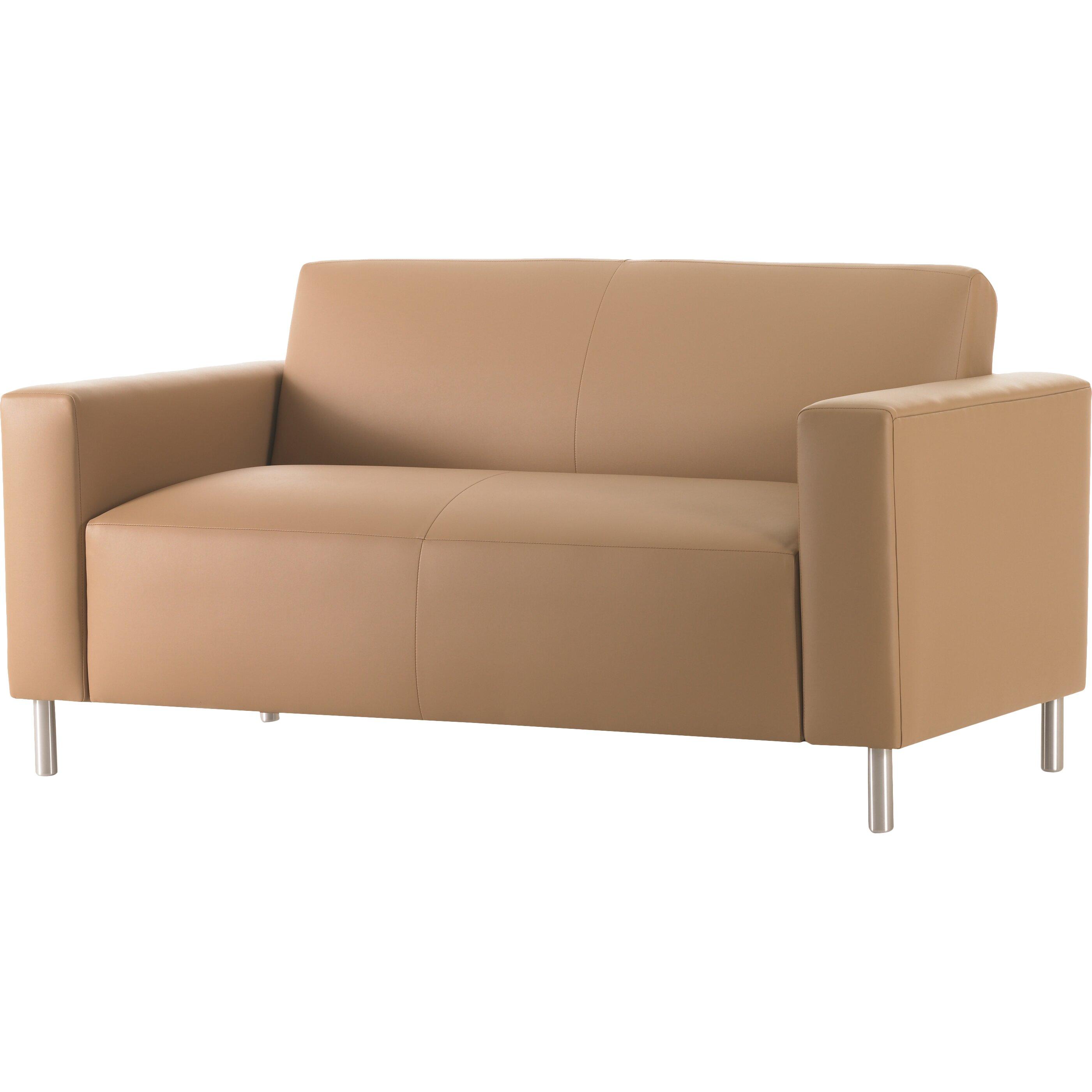 Studio Q Furniture Vibe Loveseat In Grade 2 Fabric Wayfair