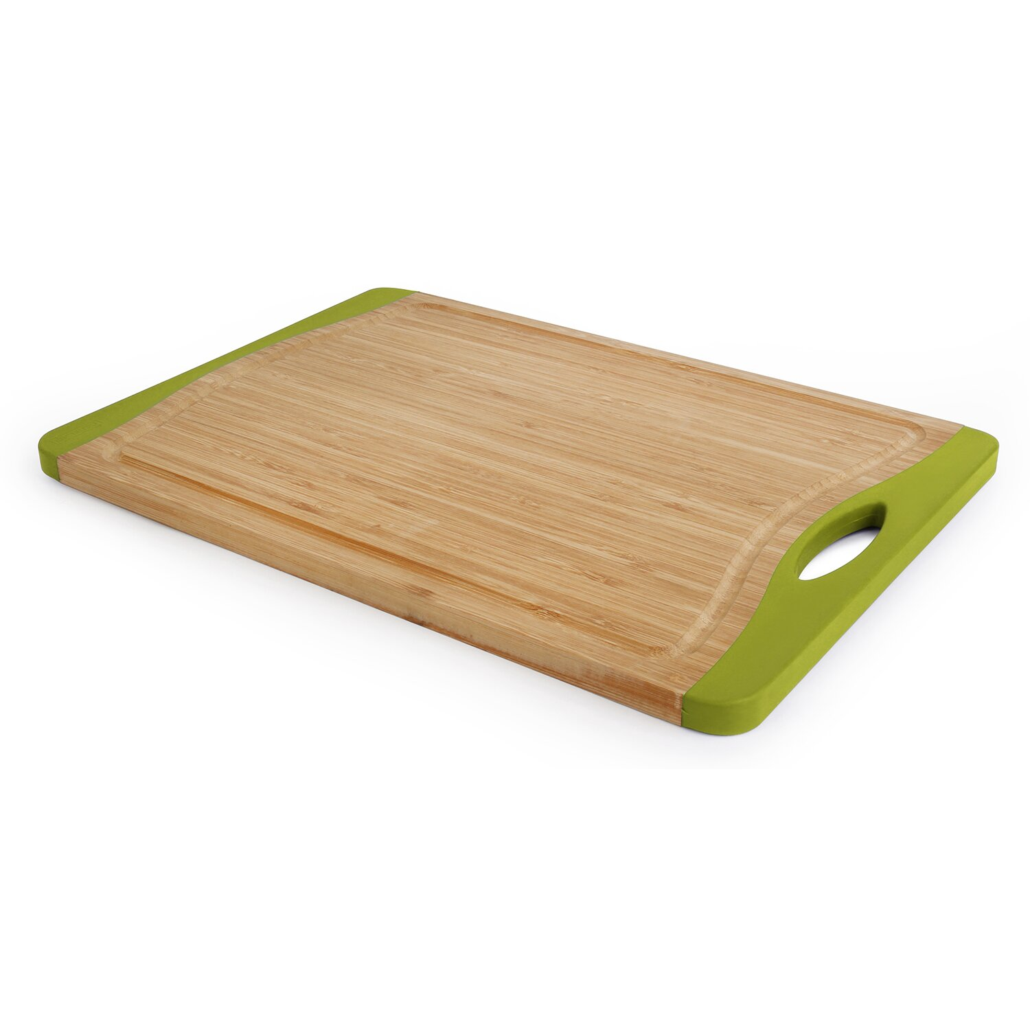 Cutting Board: Neoflam Flutto Bamboo Cutting Board & Reviews