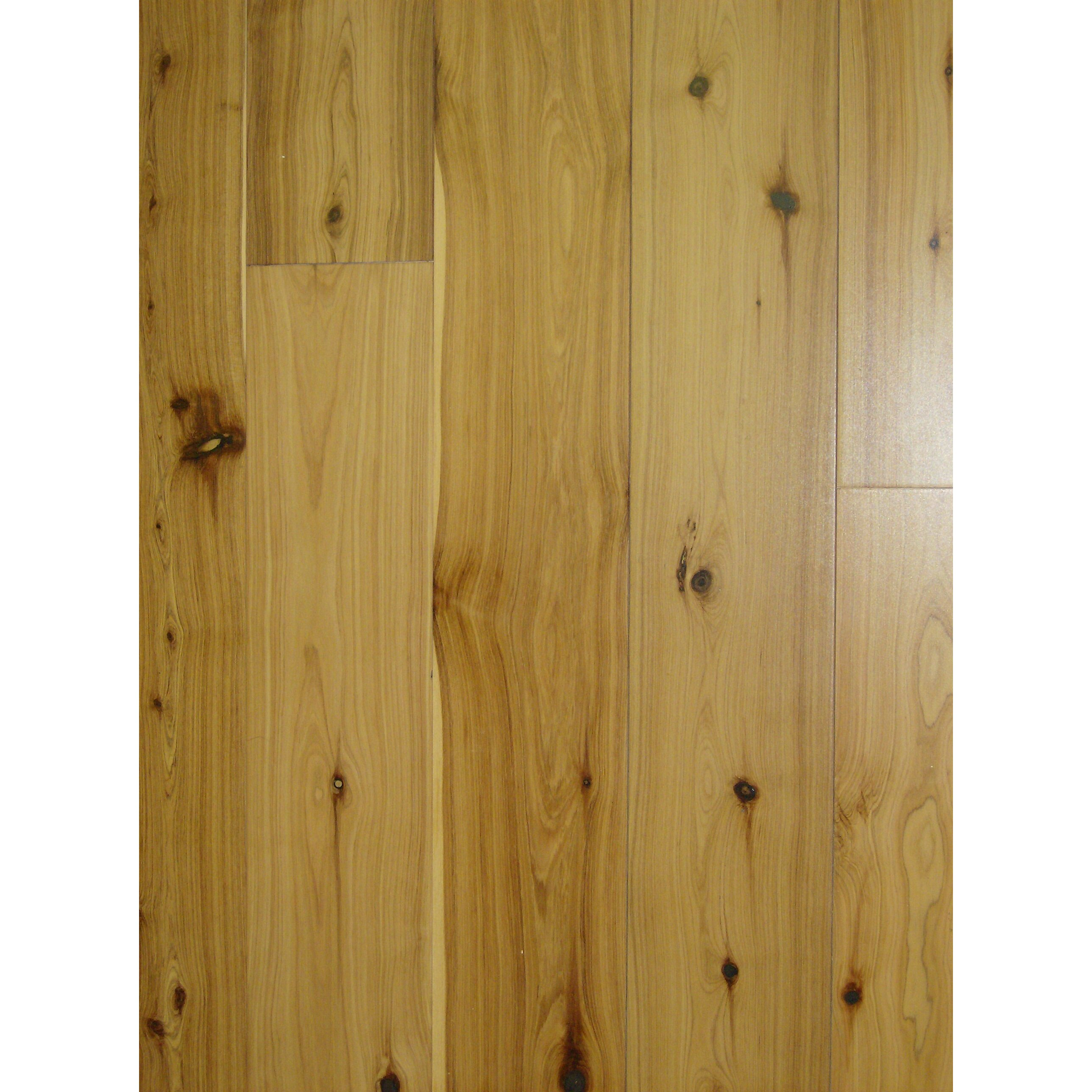 Eddie bauer floors town and country 5 1 2 engineered australian cypress hardwood flooring in - Australian cypress hardwood ...