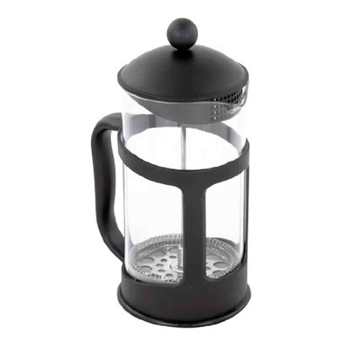 imperial home french press coffee maker reviews wayfair. Black Bedroom Furniture Sets. Home Design Ideas