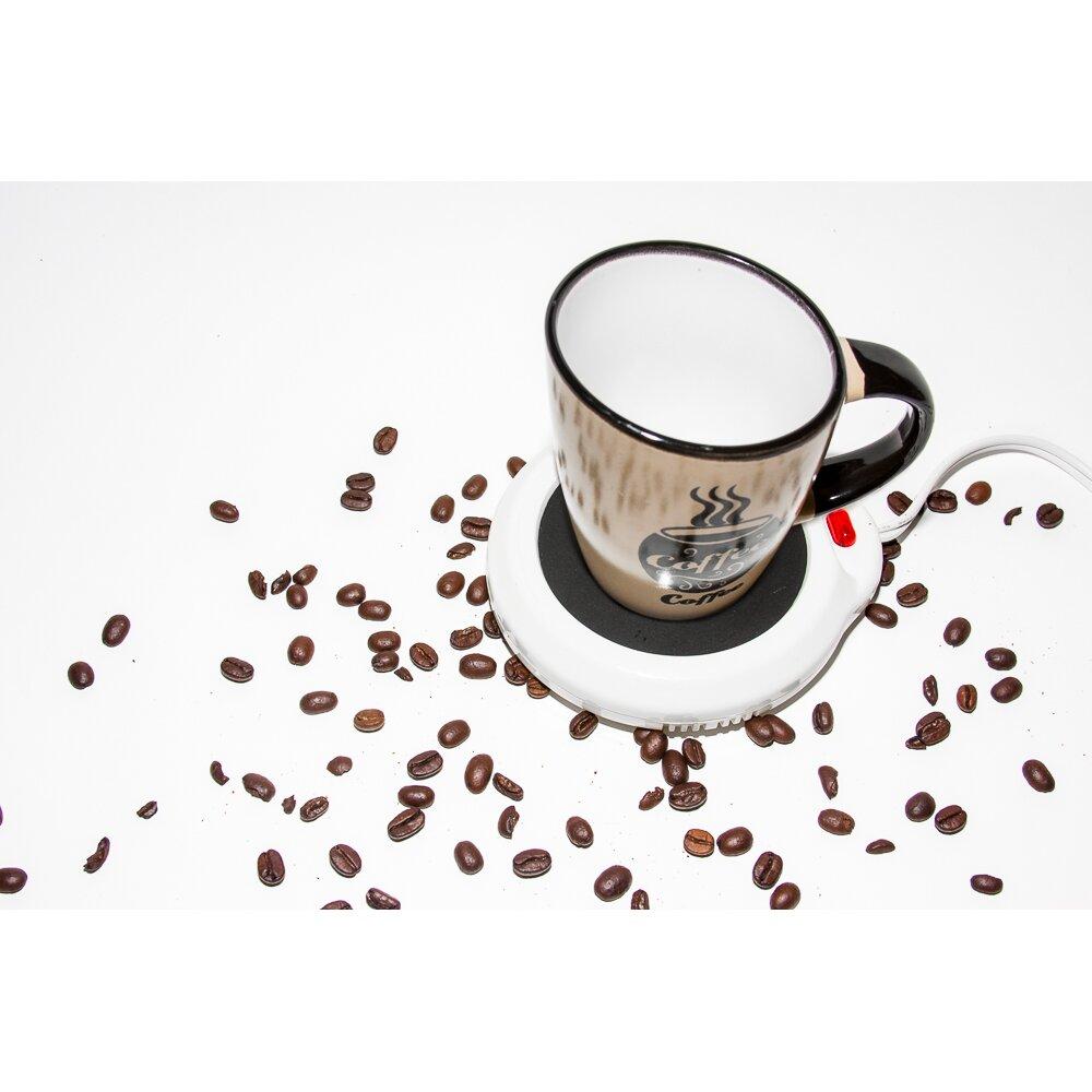 Imperial Home Desktop Coffee/Tea Mug Warmer & Reviews ...