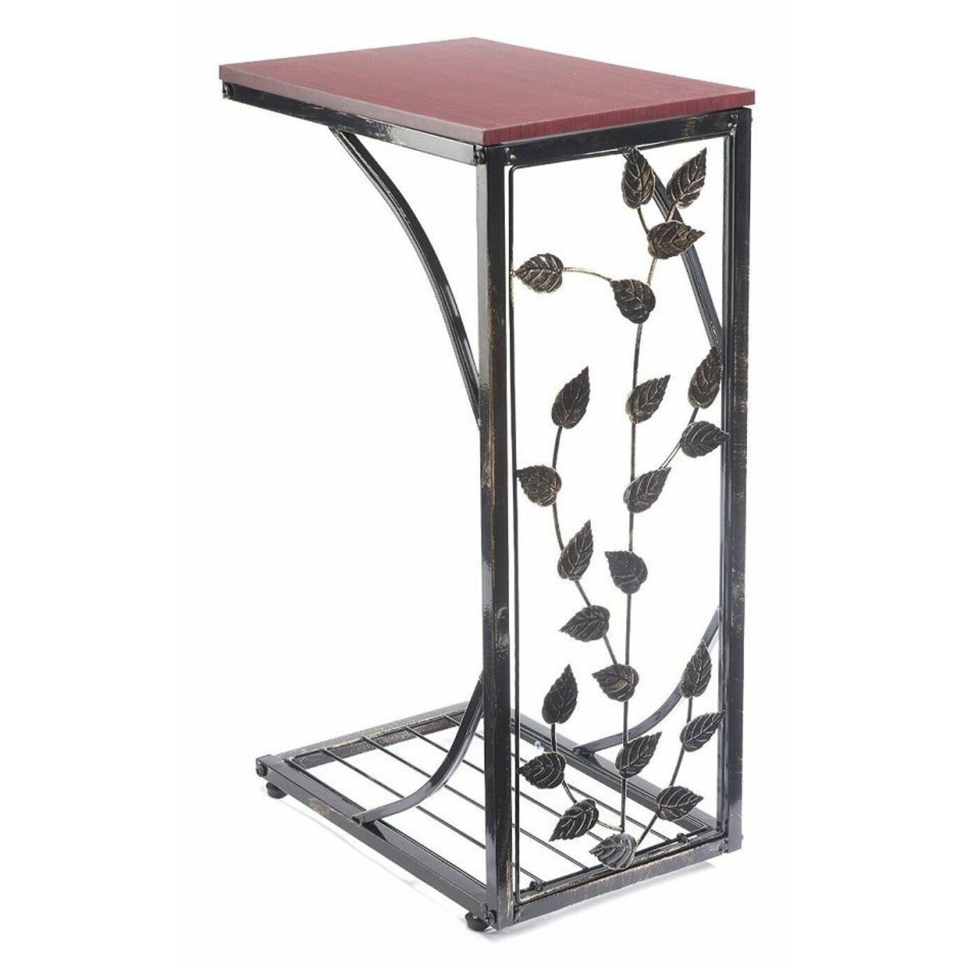 Imperial Home Metal End Table Reviews